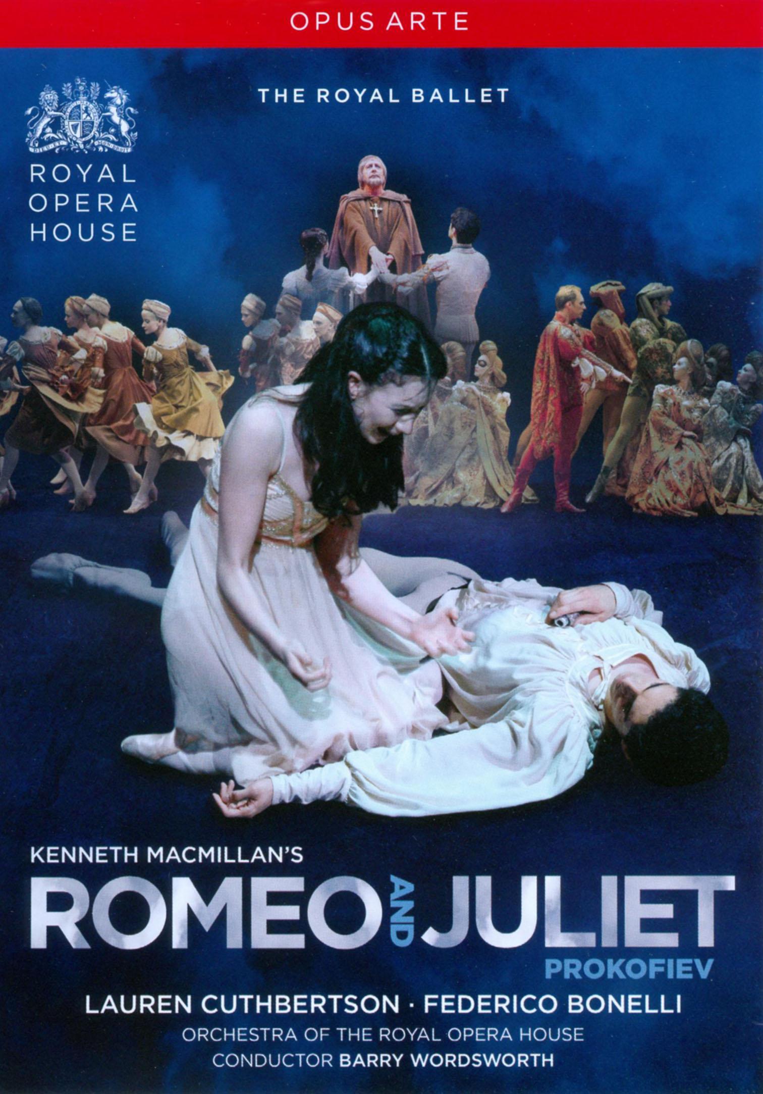 Romeo and Juliet (Royal Opera House)