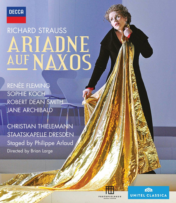 Ariadne auf Naxos (Festspielhaus Baden-Baden)