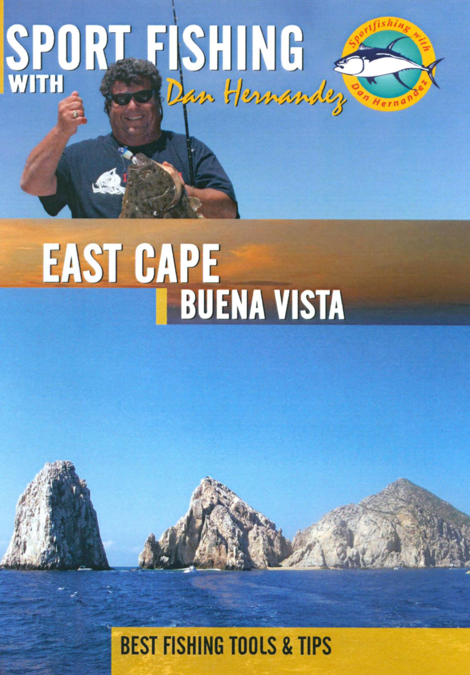 Sport Fishing With Dan Hernandez East Cape Buena Vista
