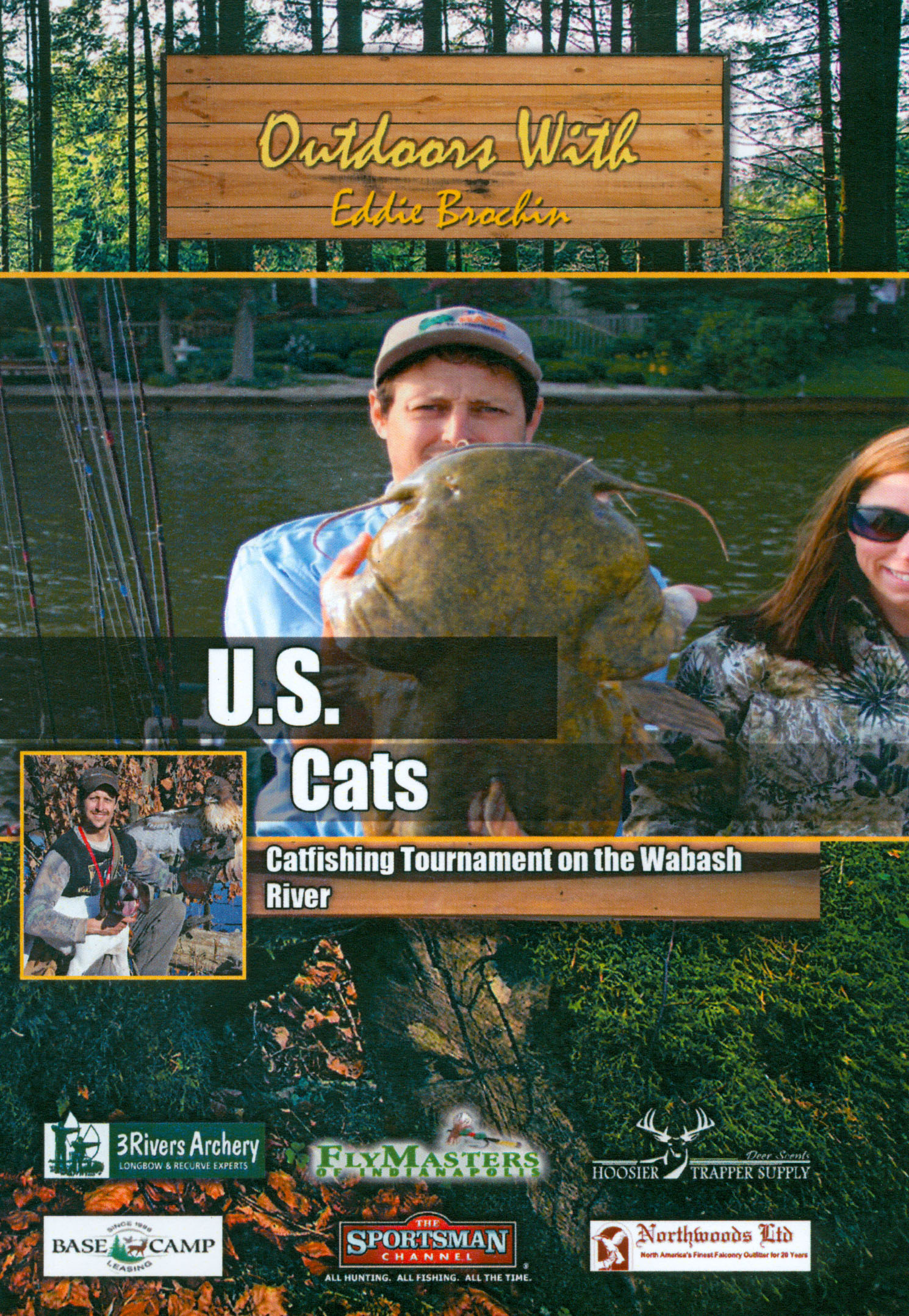 Outdoors With Eddie Brochin: U.S. Cats