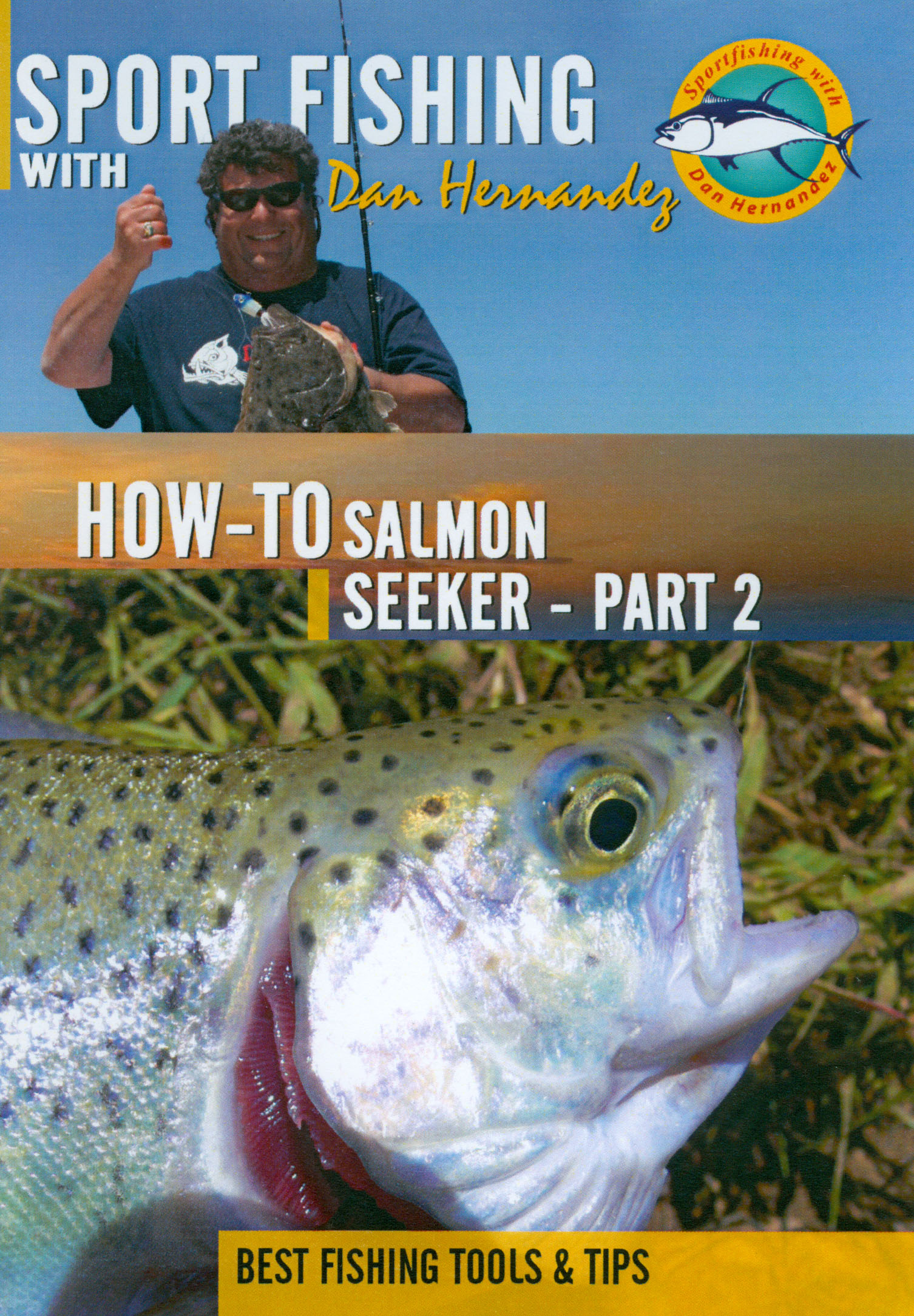 Sport Fishing With Dan Hernandez: How-To Seeker, Part 2