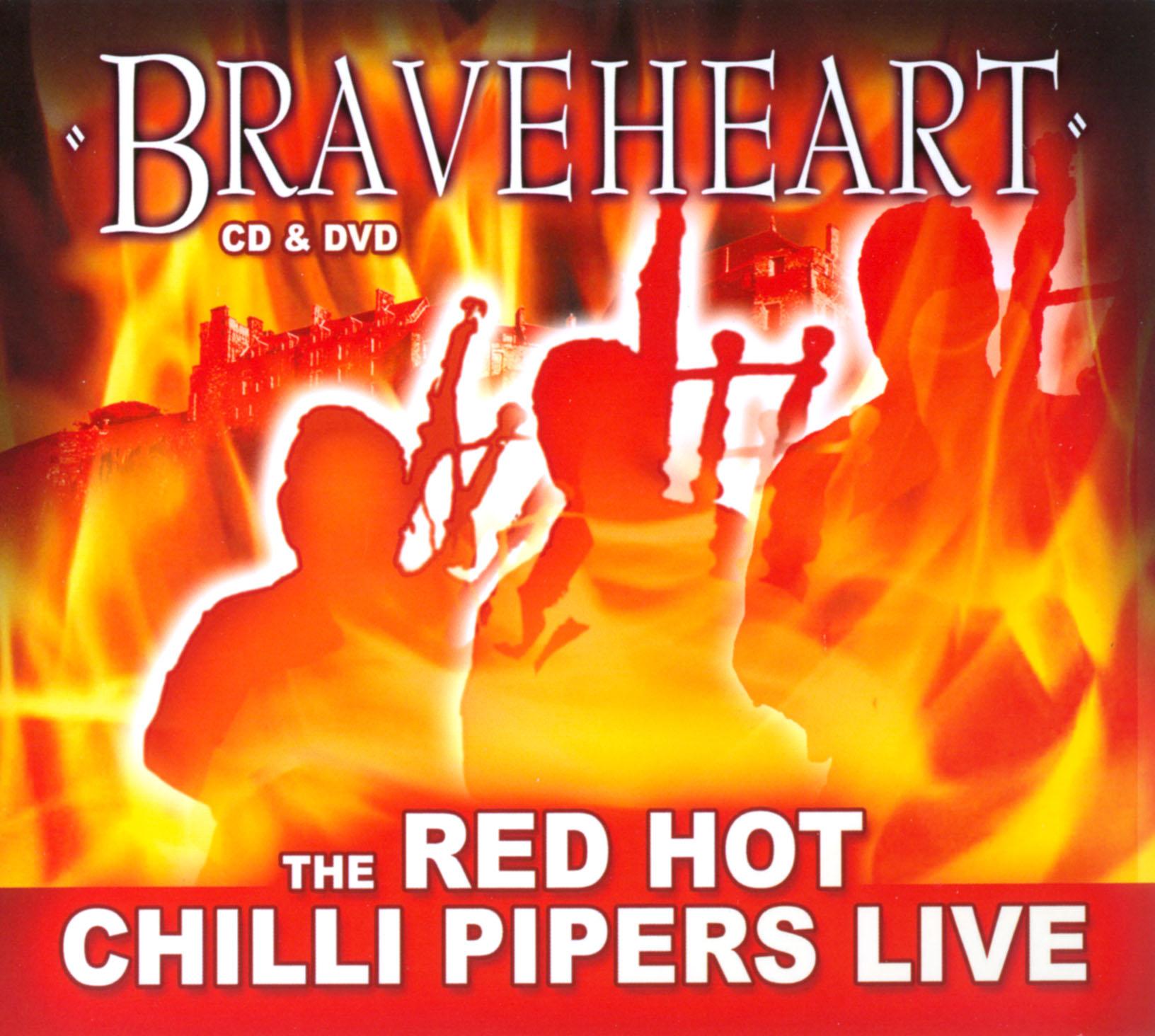 The Red Hot Chilli Pipers: The Red Hot Chilli Pipers in Saudi Arabia