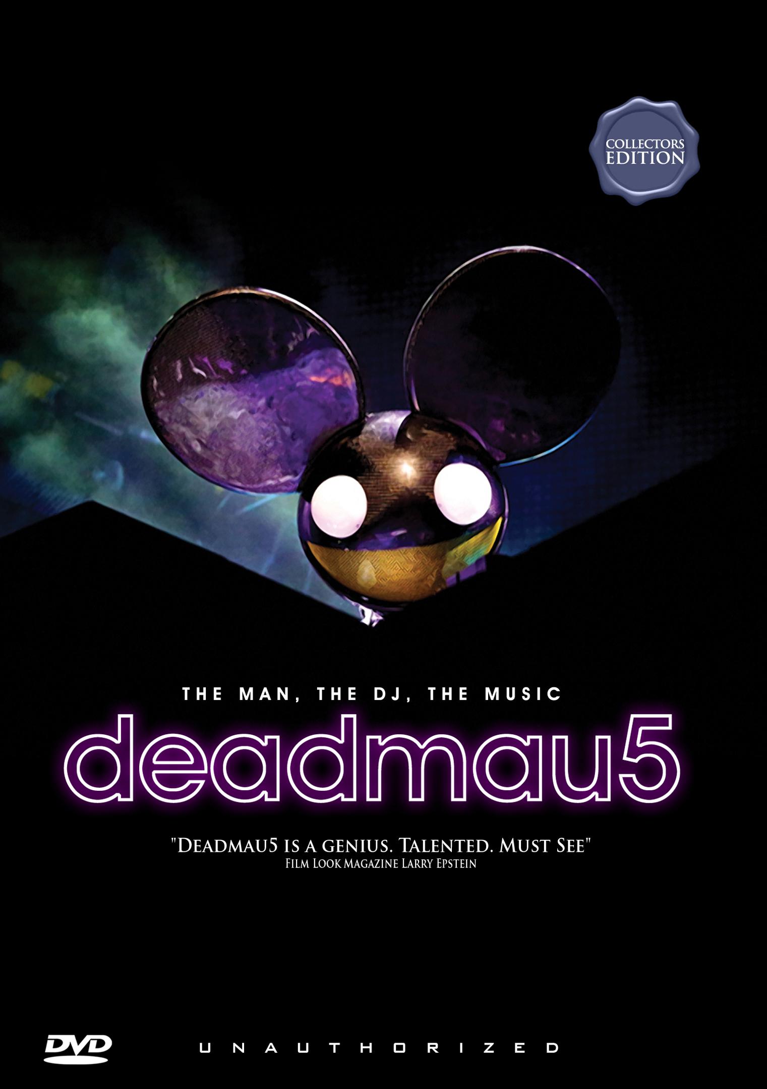Deadmau5: The Man, the DJ, the Music