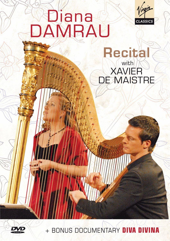 Diana Damrau: Recital with Xavier de Maistre