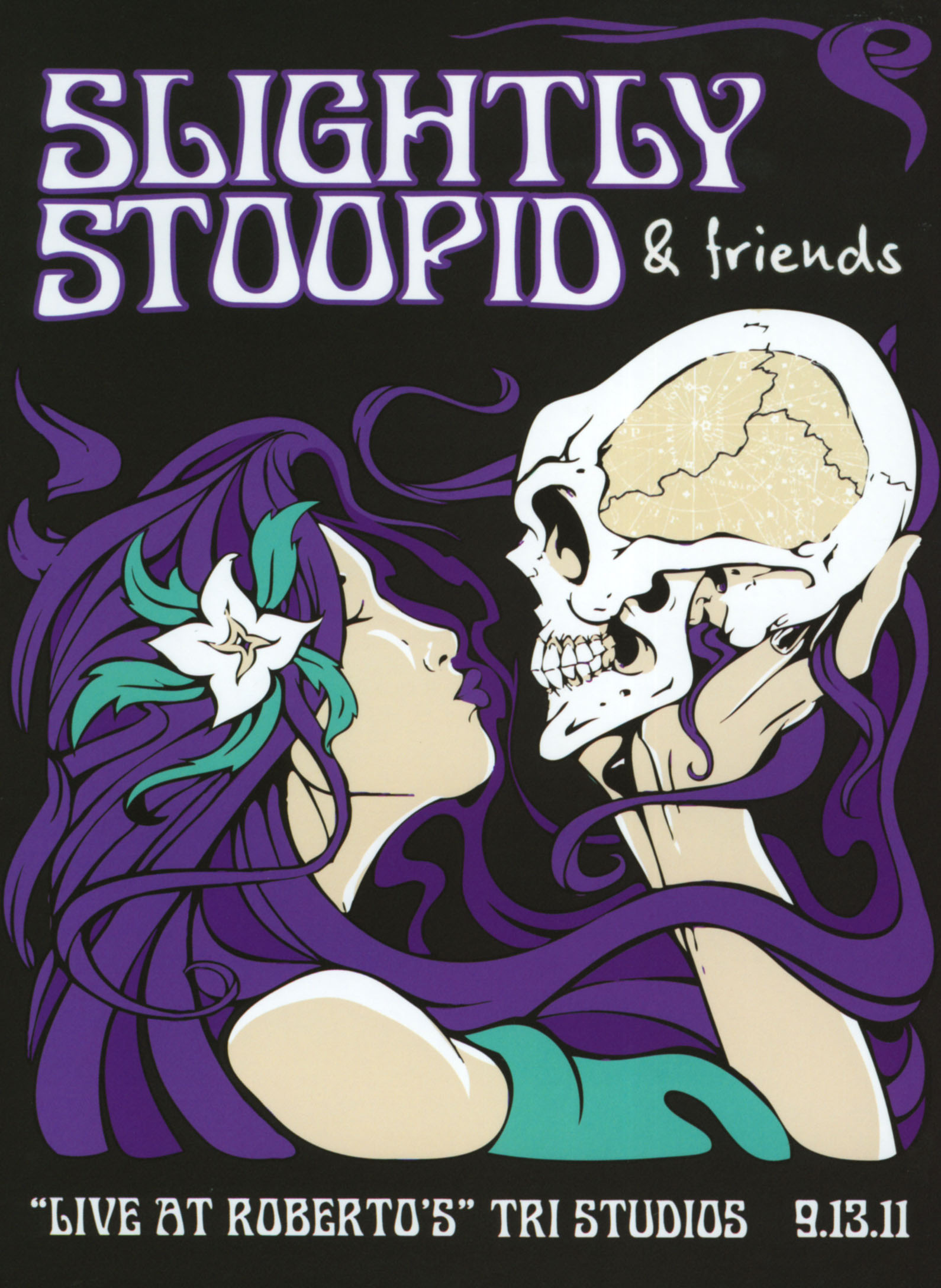 Slightly Stoopid: Live at Roberto's TRI Studios