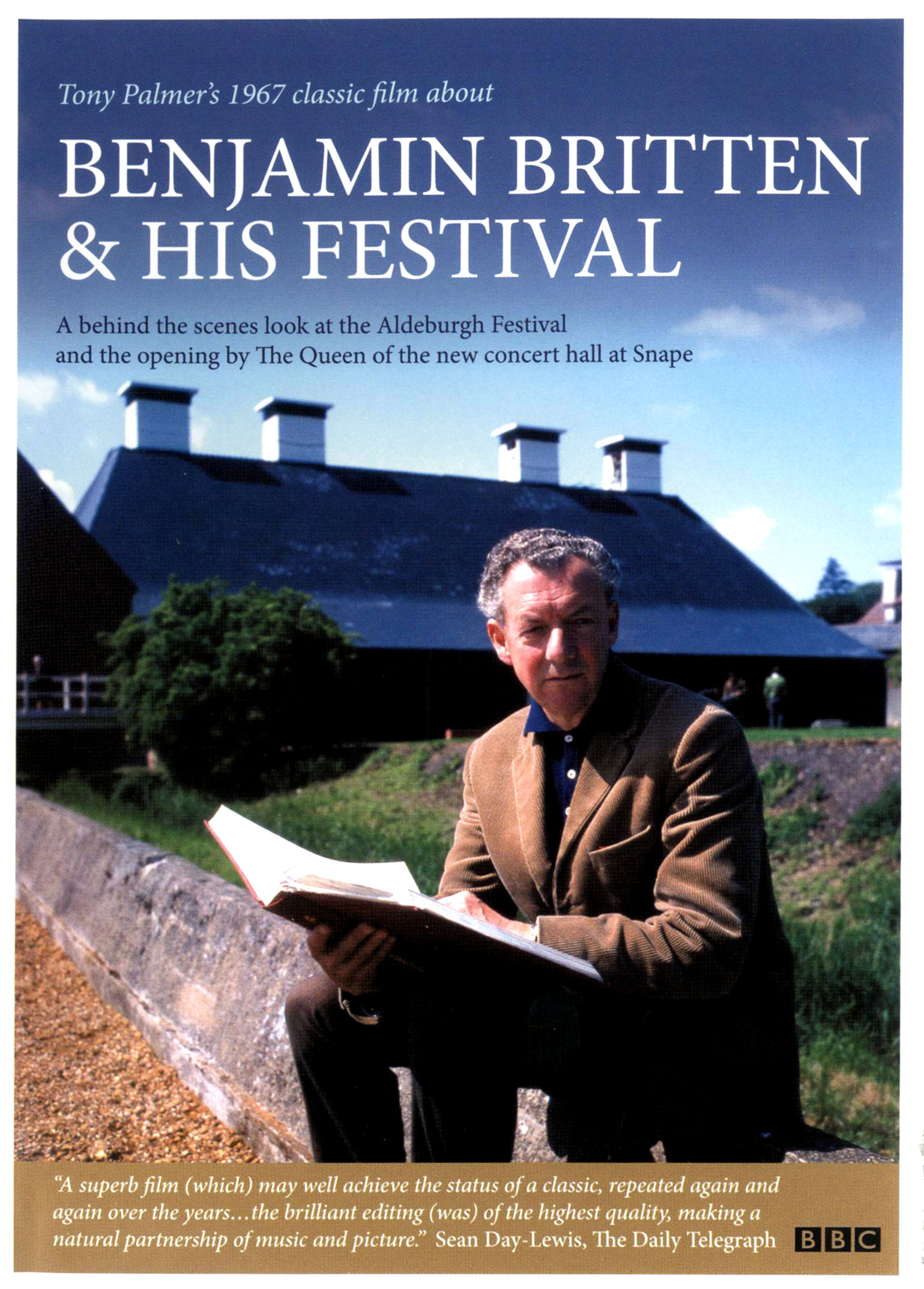 Benjamin Britten and His Festival