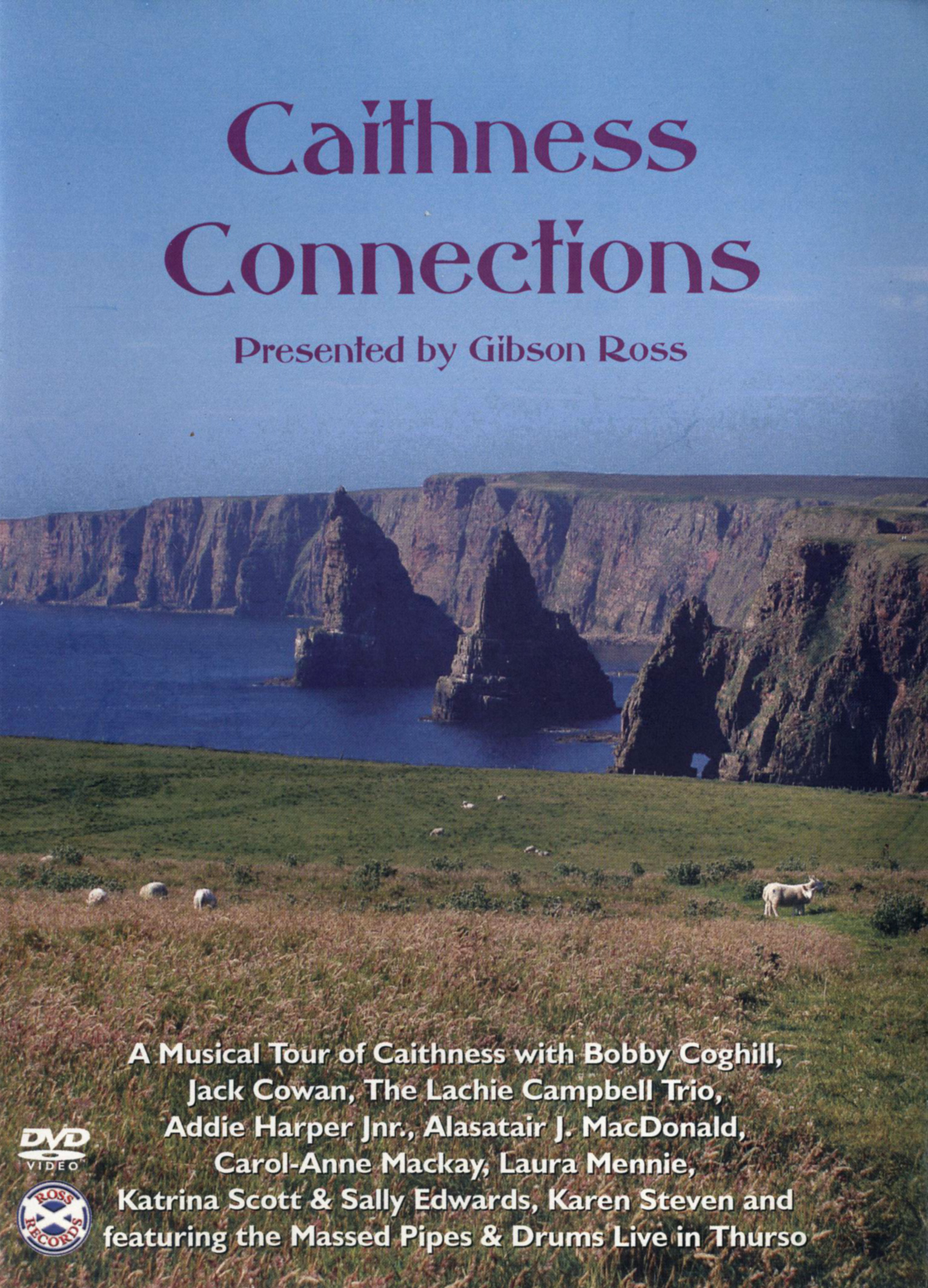 Caithness Connections