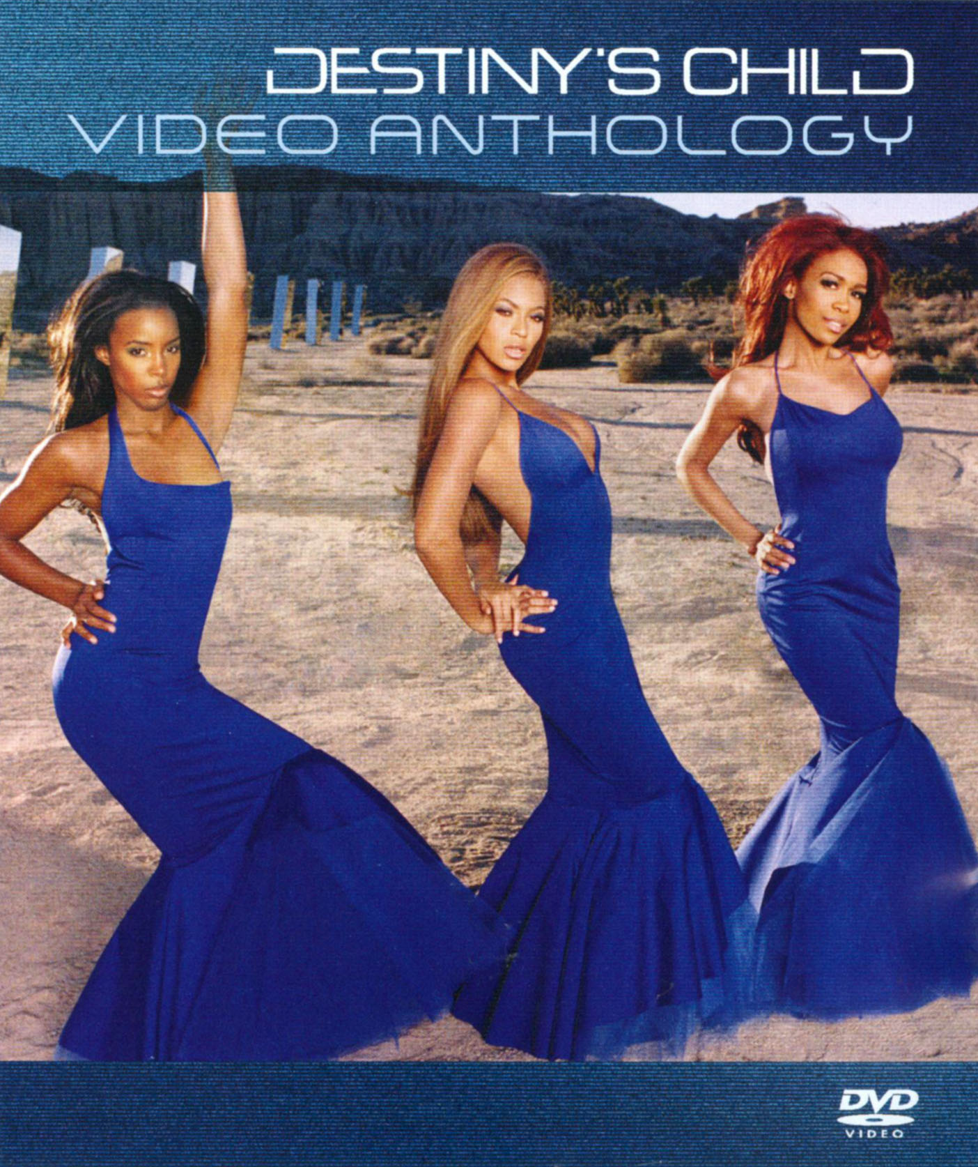 Destiny's Child: The Video Anthology