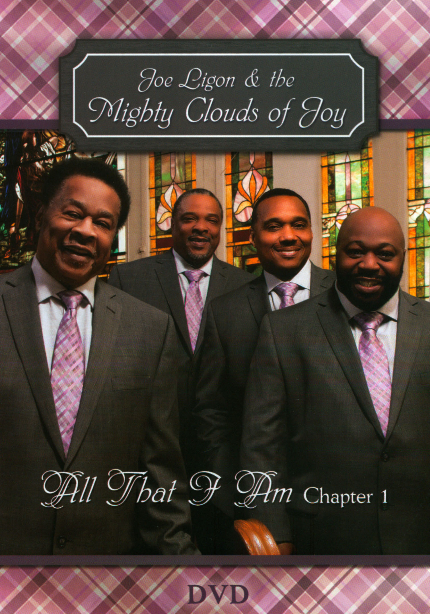 The Mighty Clouds of Joy: All That I Am, Chapter 1