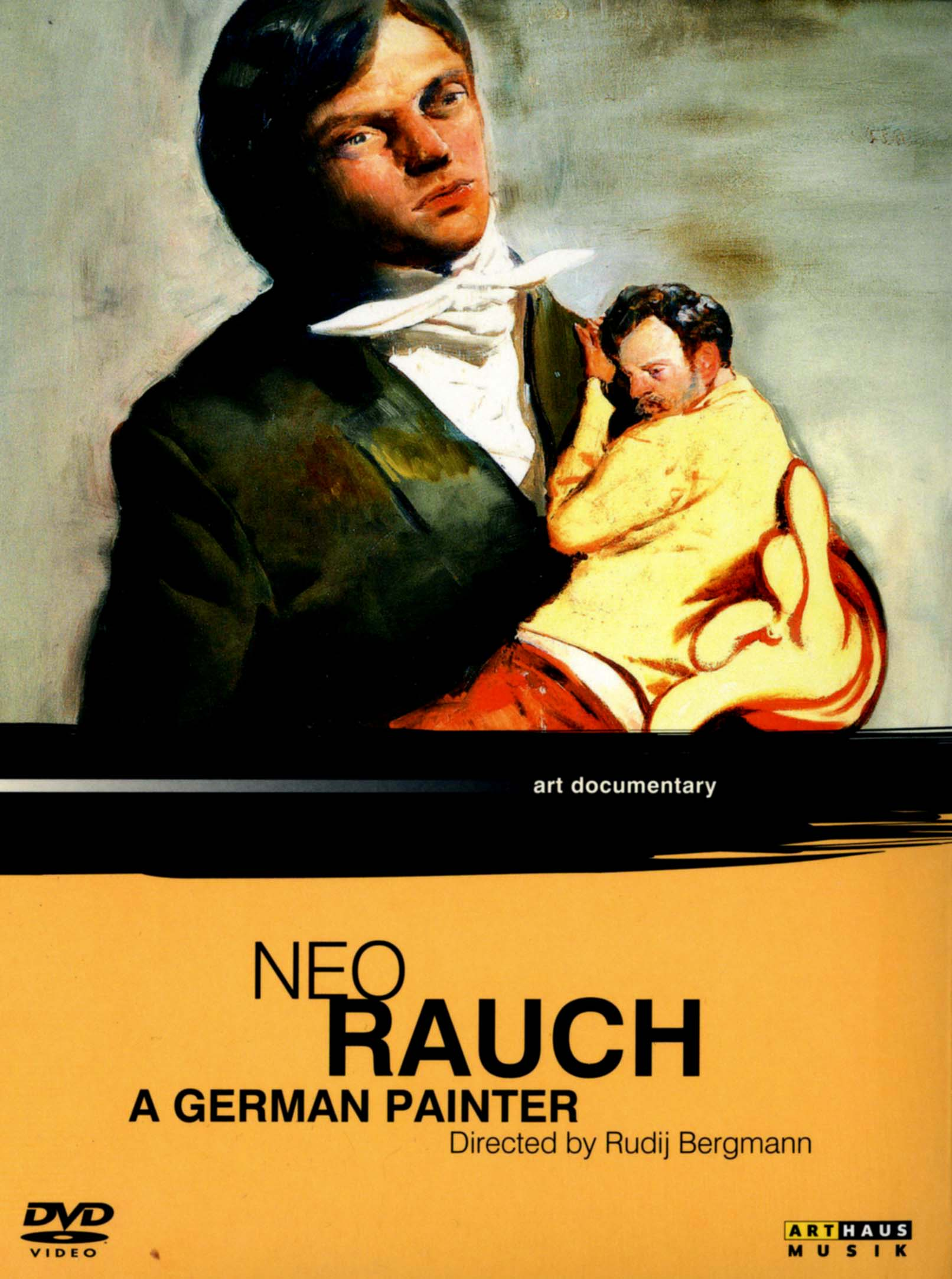 Neo Rauch: A German Painter