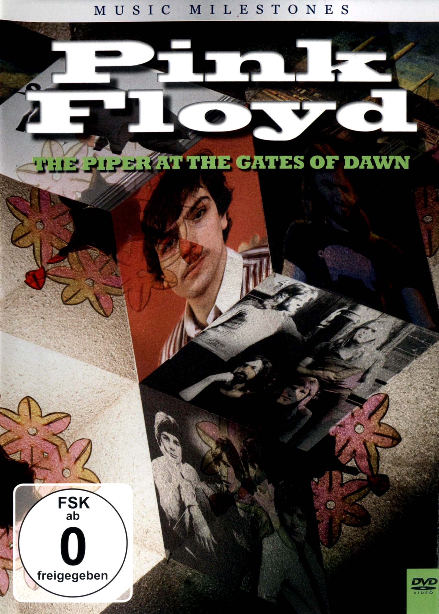 Pink Floyd: Music Milestones - Piper at the Gates of Dawn
