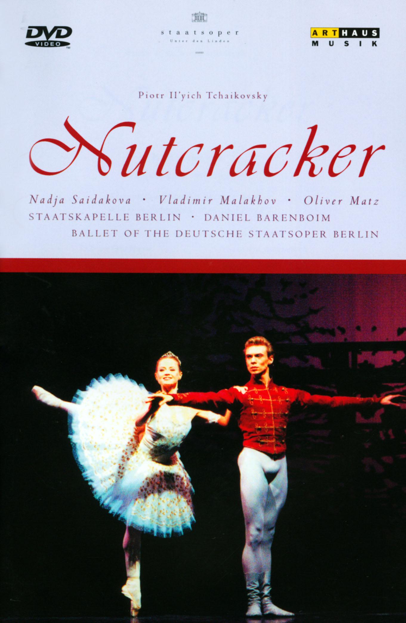 Nutcracker (Deutsche Staatsoper Berlin)