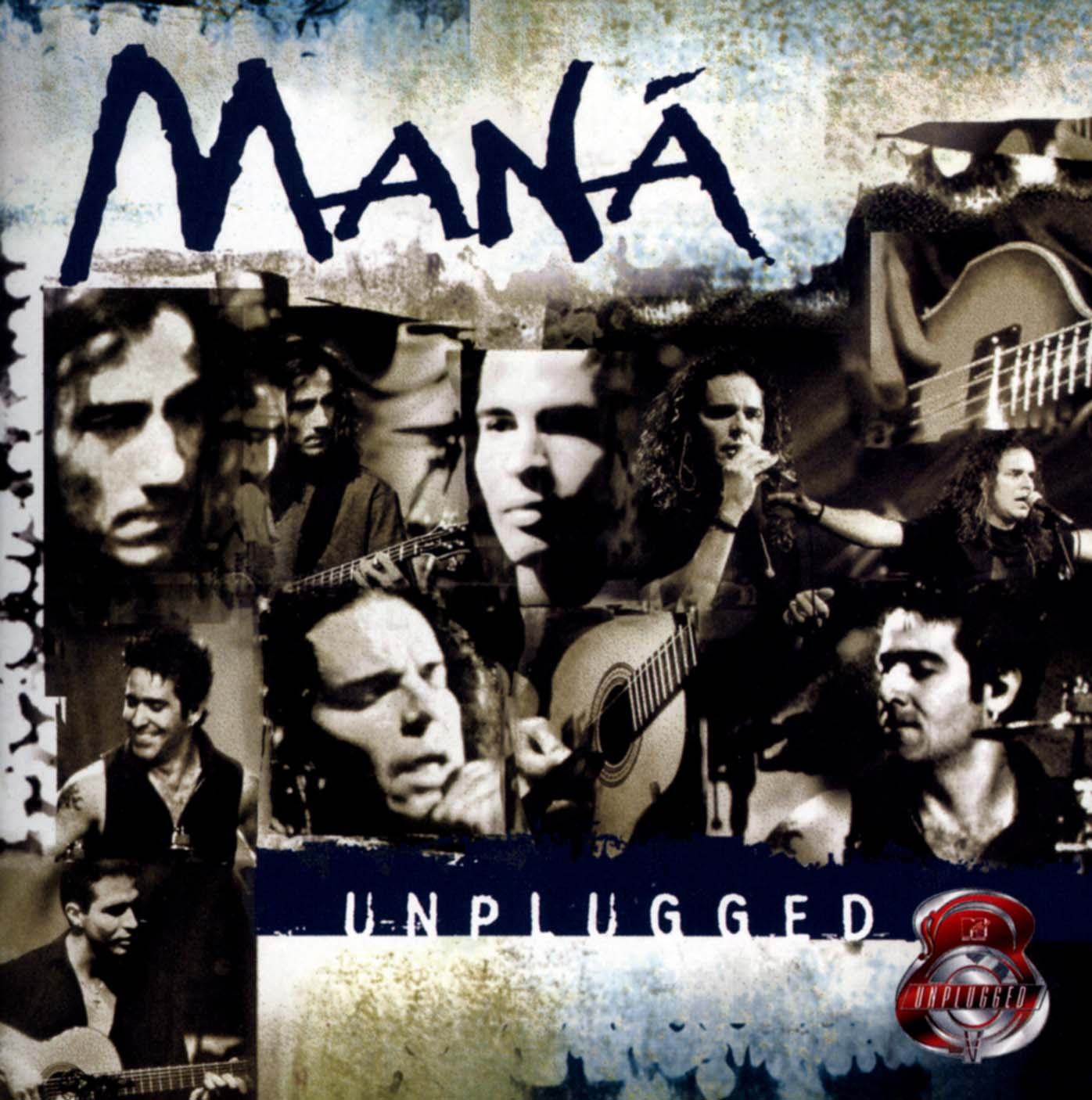 Maná: MTV Unplugged