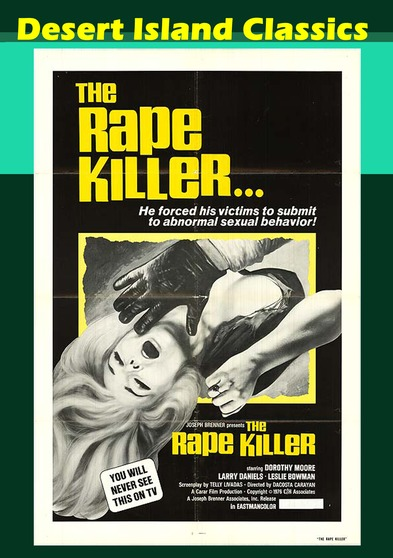 The Rape Killer