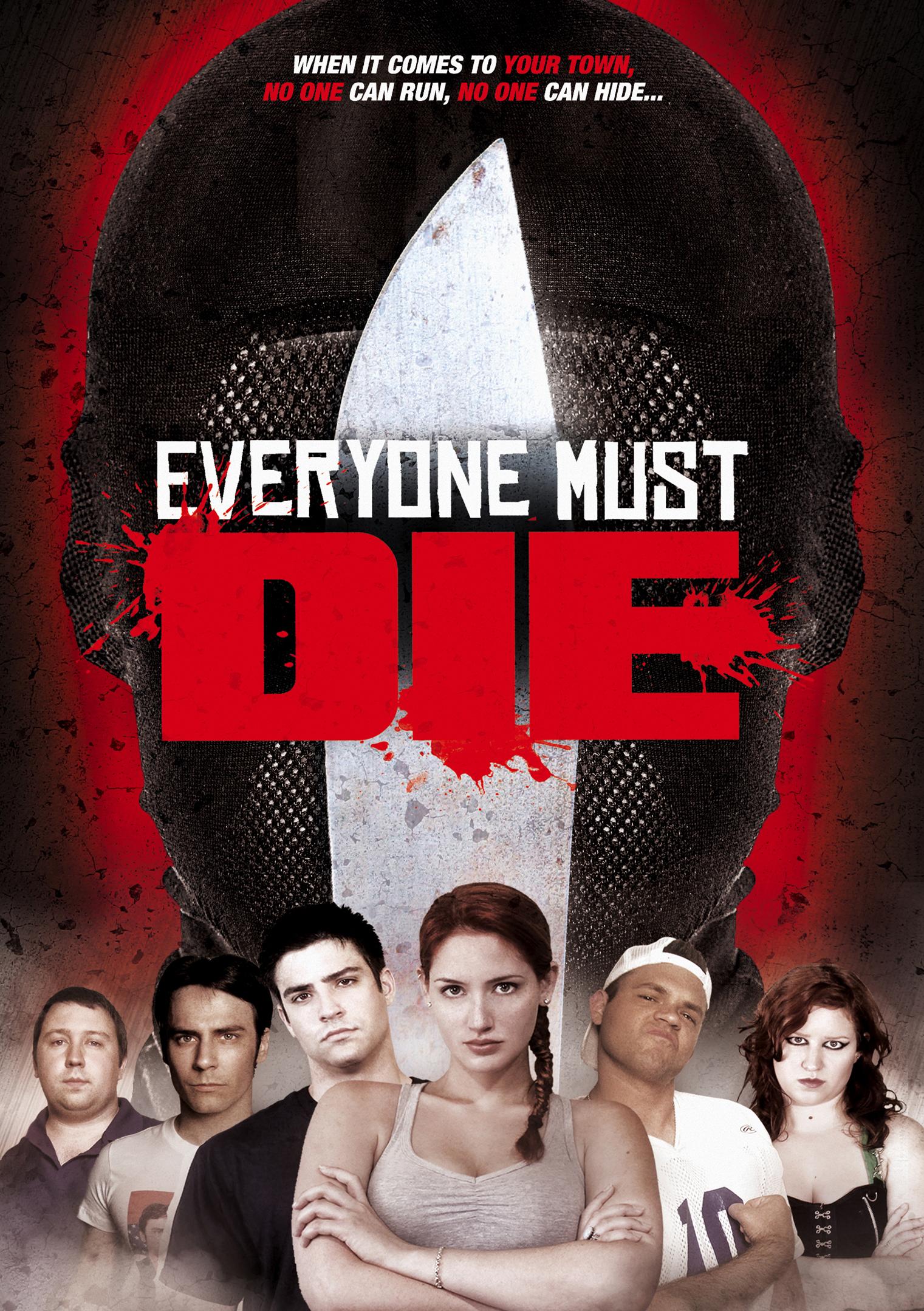 Everyone Must Die
