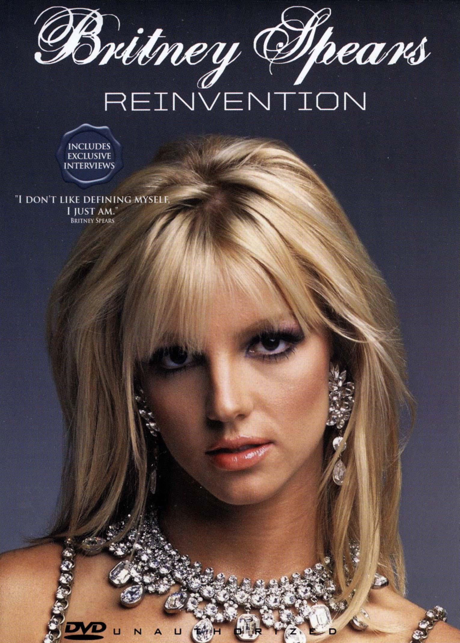 Britney Spears: Reinvention