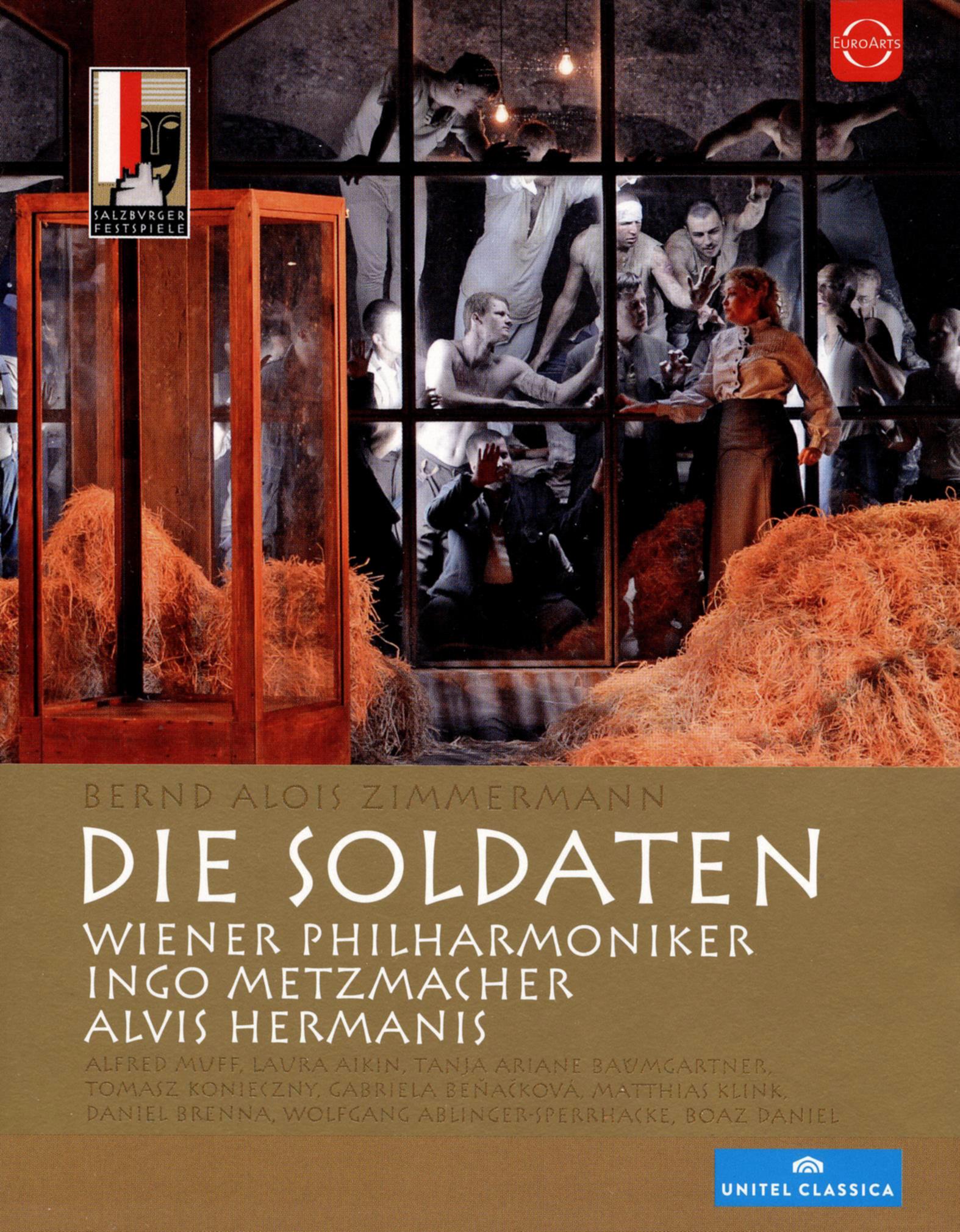 Die Soldaten (Salzburger Festspiele)