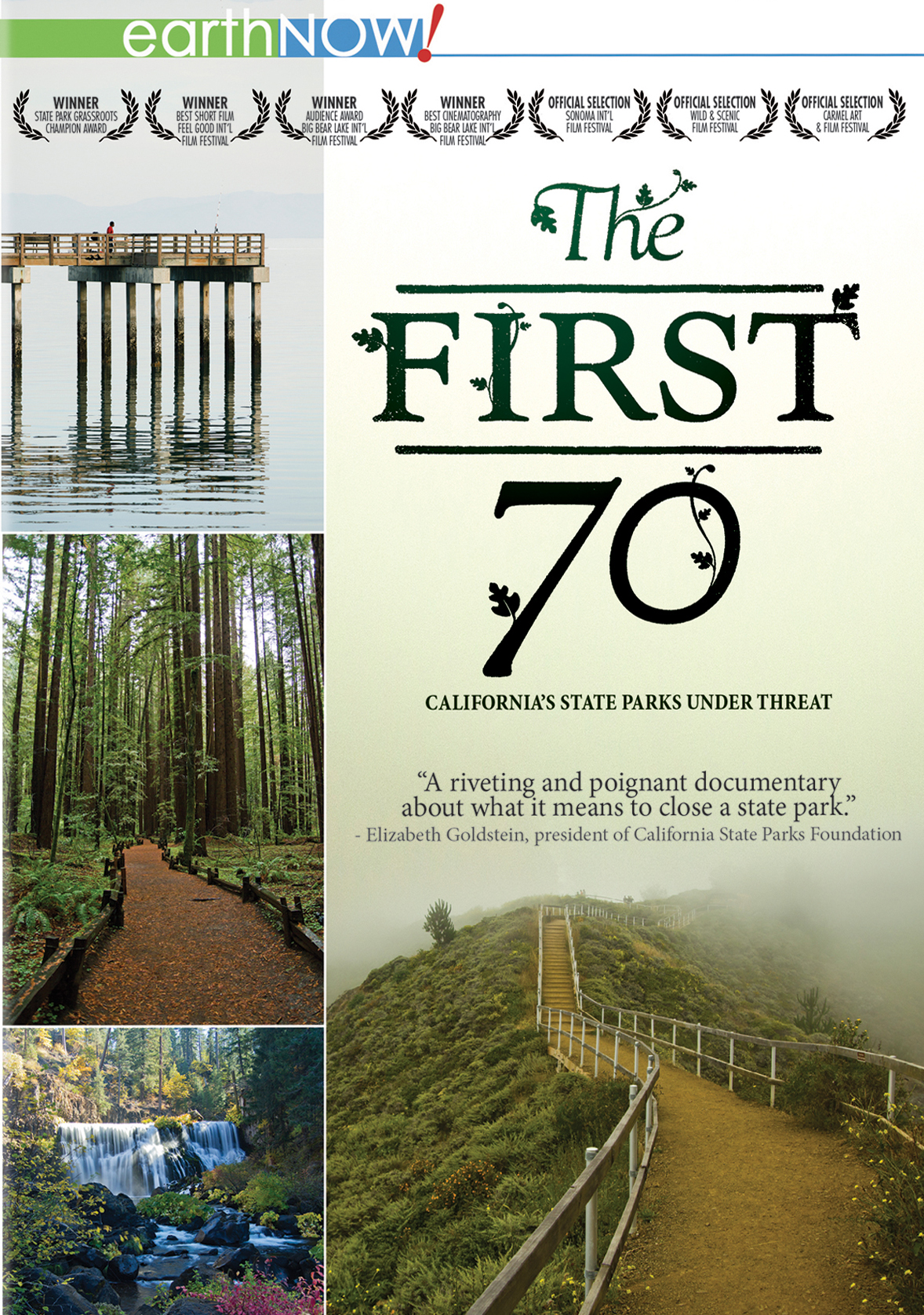 The First 70: California's State Parks Under Threat