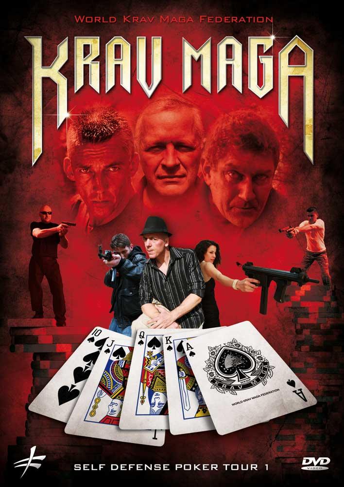 Krav Maga: Self Defense Poker Tour 1
