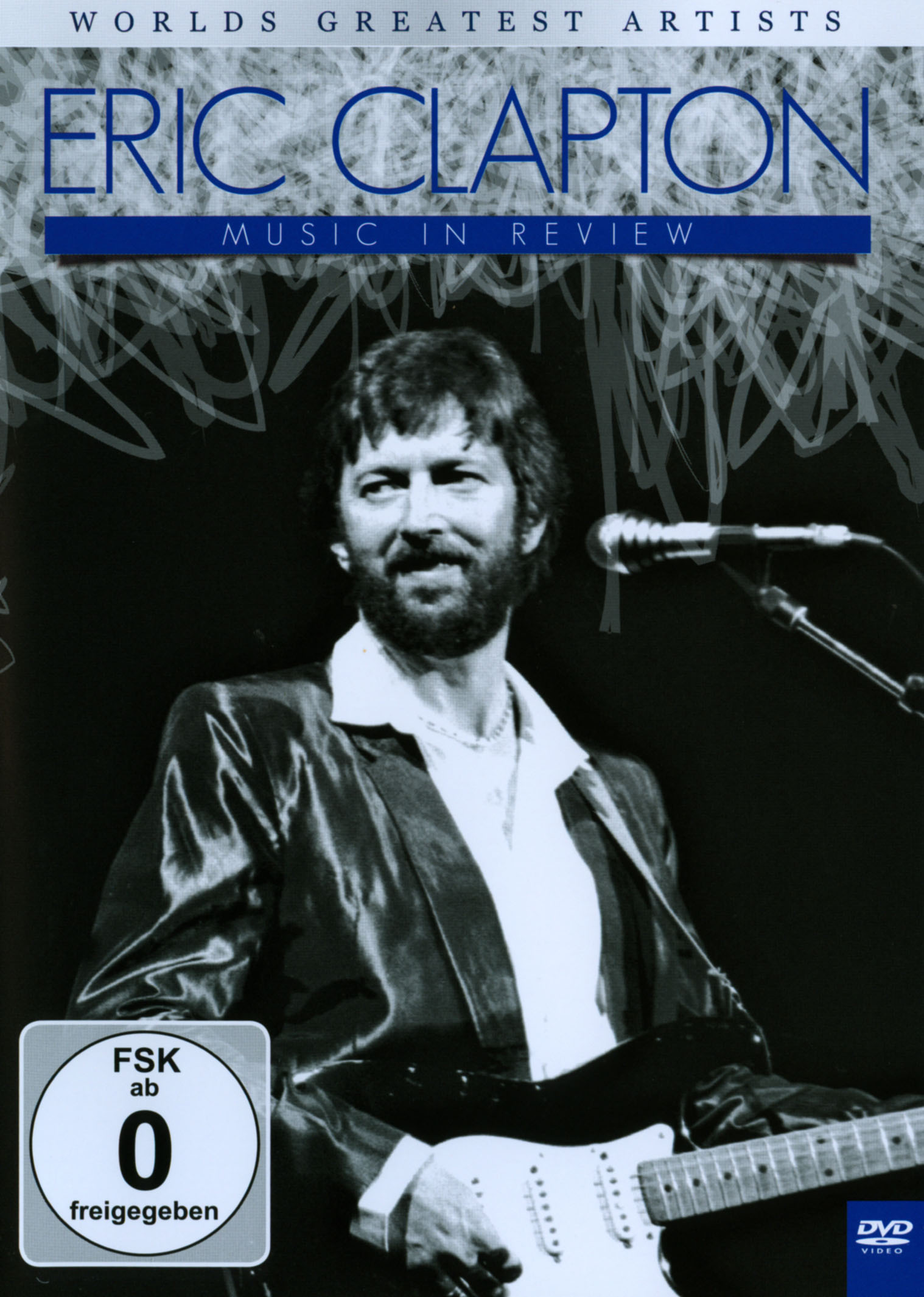 Eric Clapton: World's Greatest Artists - Music in Review