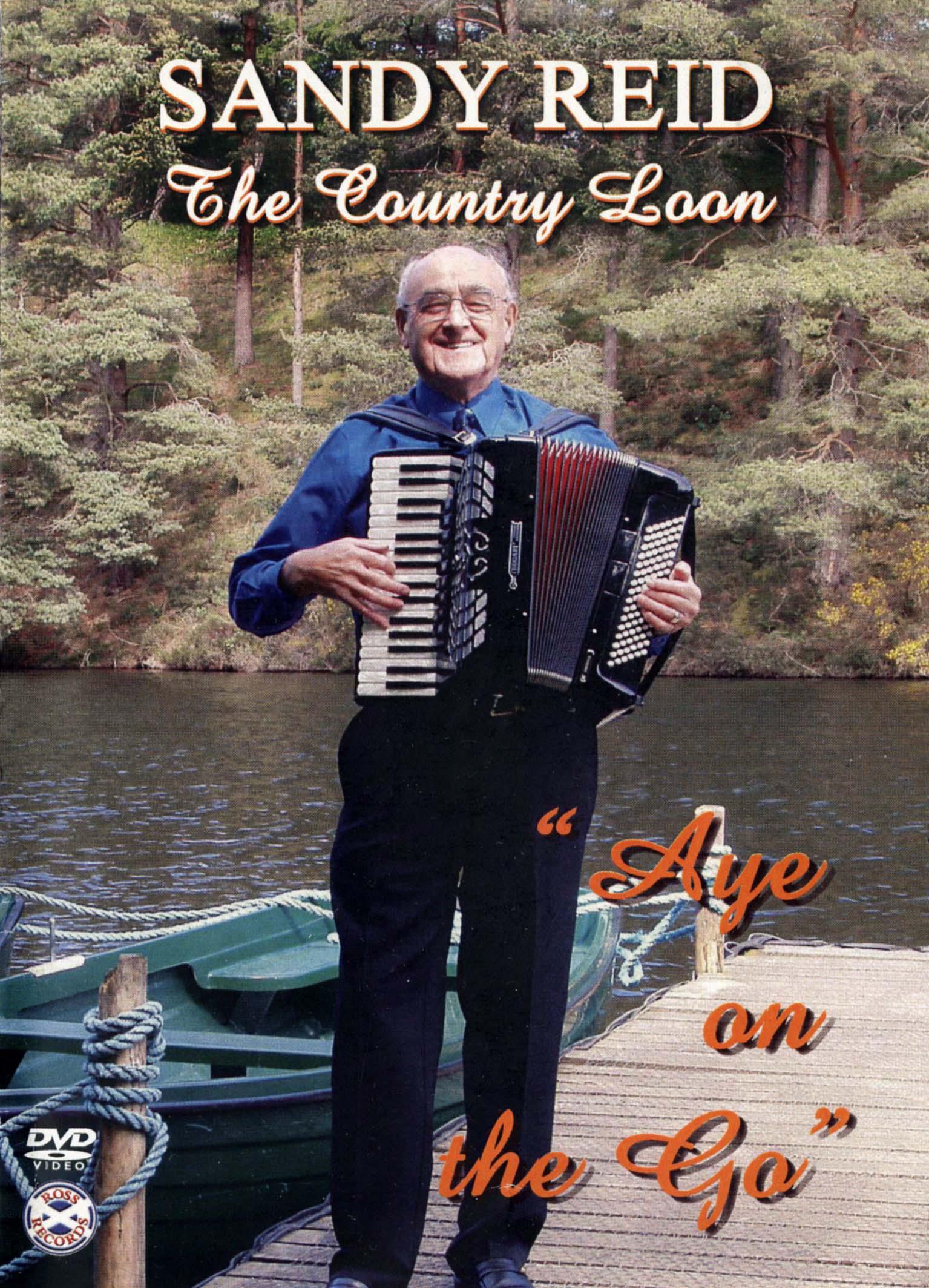 Sandy Reid the Country Loon: