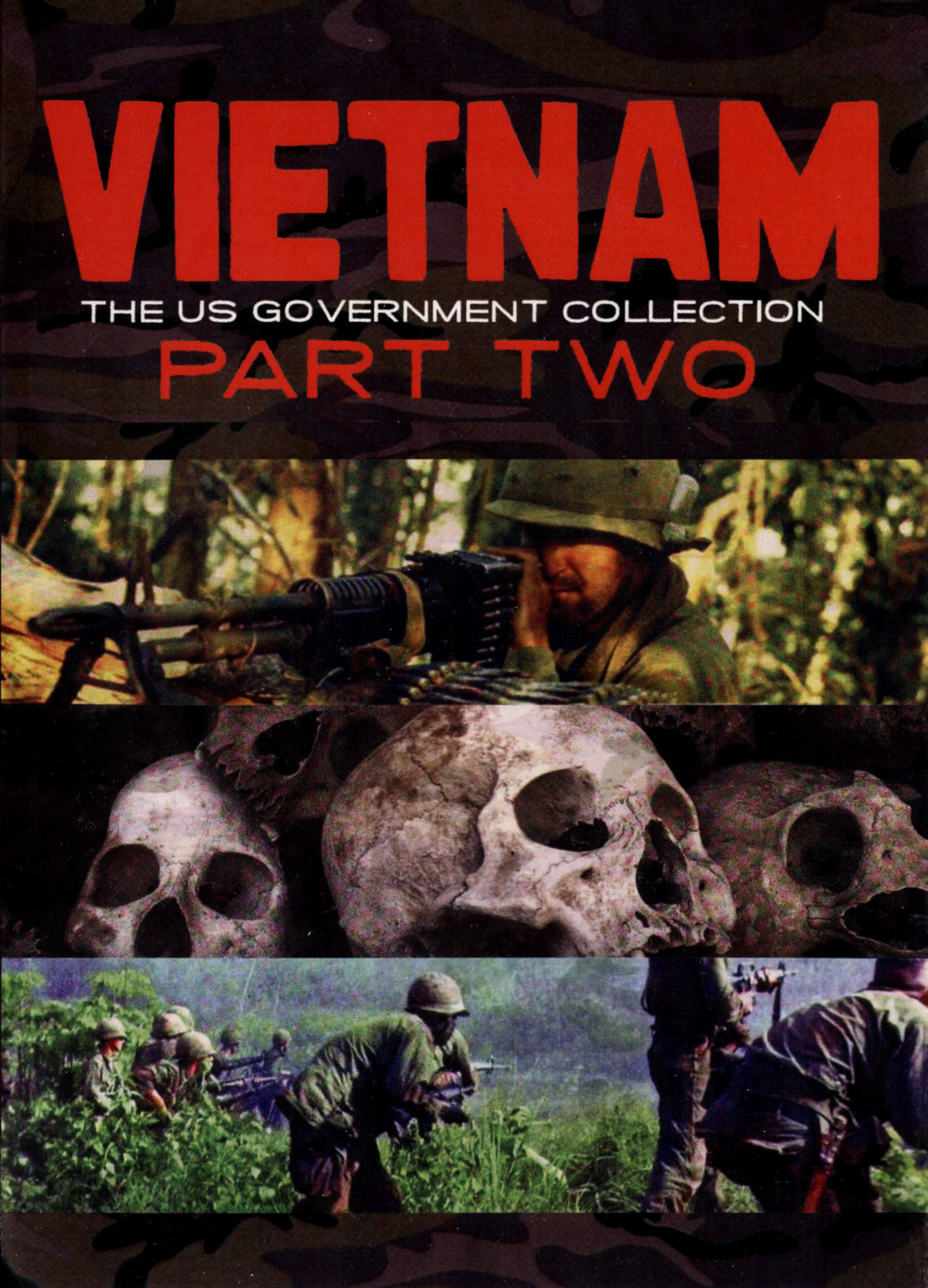 Vietnam: The U.S. Government Collection, Part 2