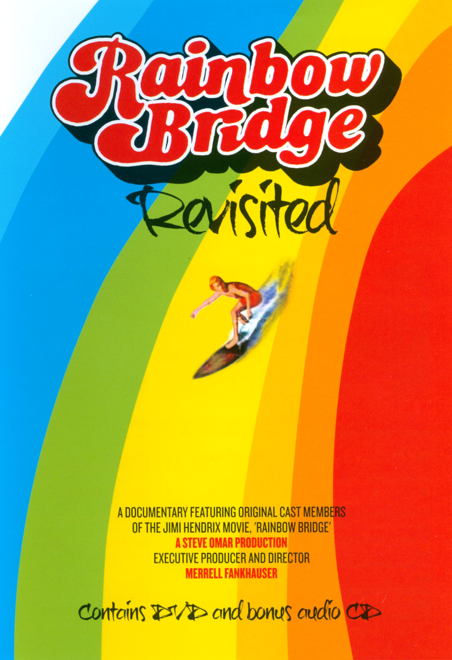 Rainbow Bridge: Revisited