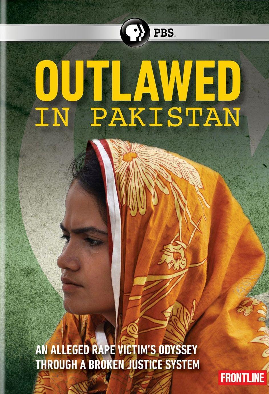 Outlawed in Pakistan
