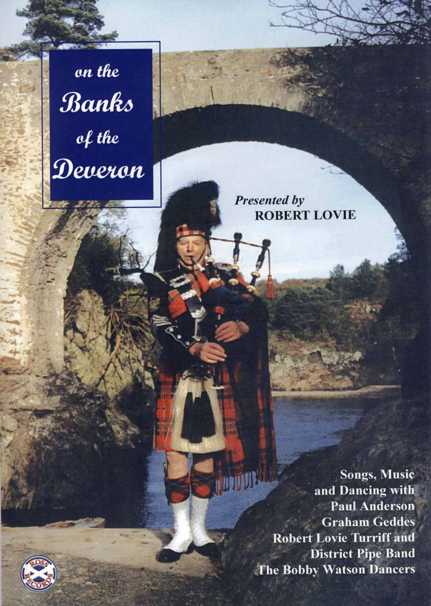 On the Banks of the Deveron