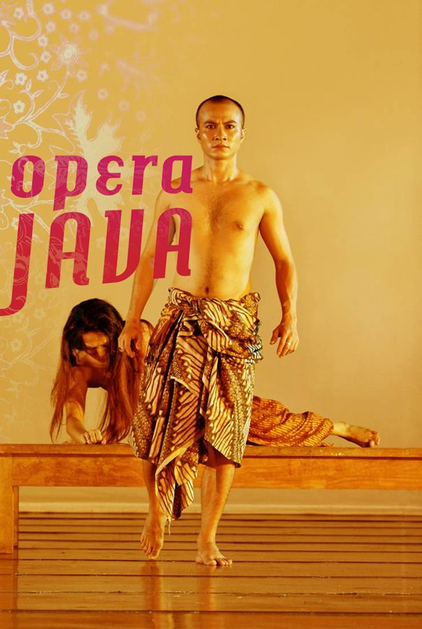 review of film opera java Product description more than 25 indonesian musicians, dancers and actors contribute to this modern opera, a spectacle composed by rahayu supanggah, which secures the future of old javanese traditions by renewing them.