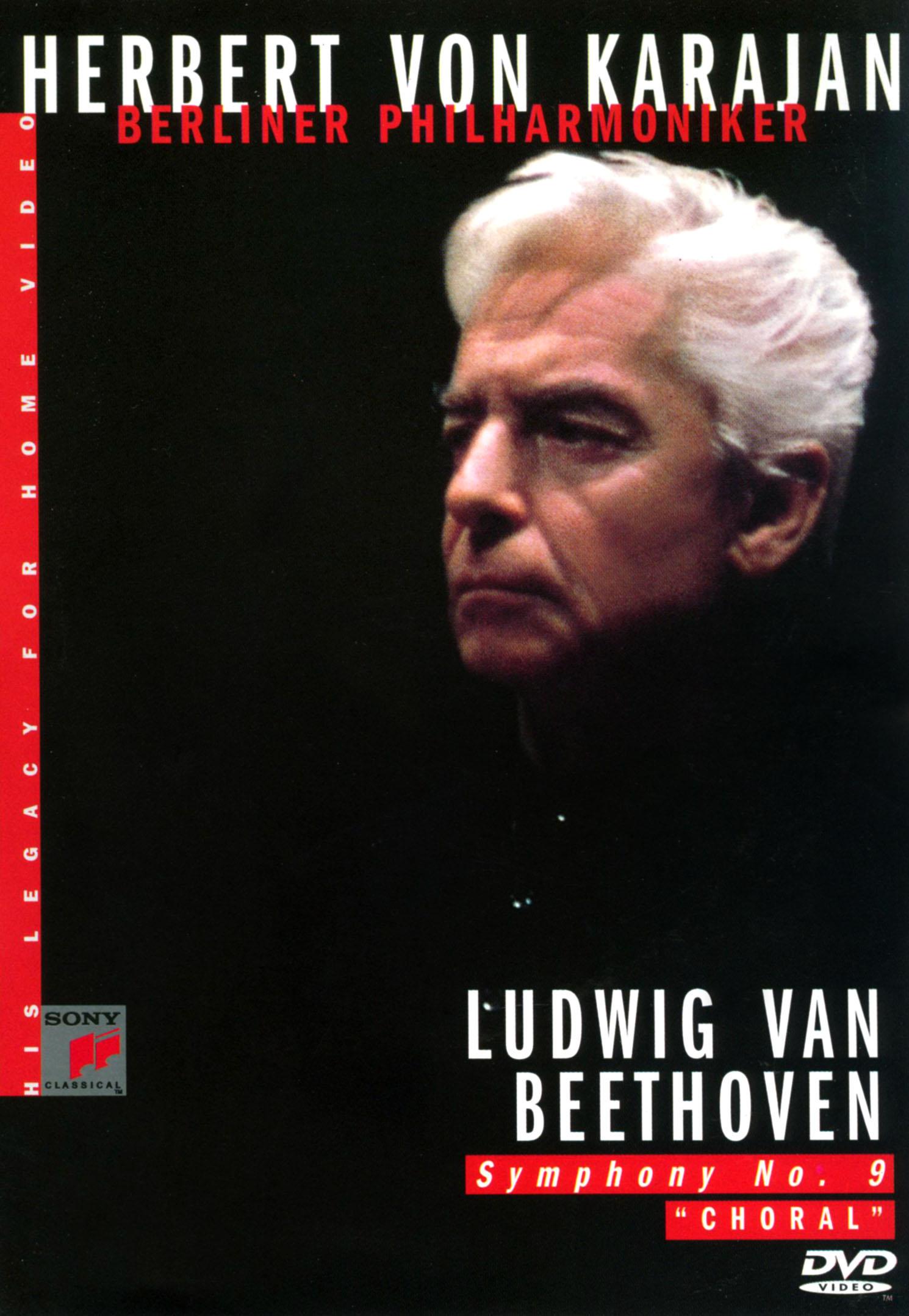 Herbert Von Karajan: Beethoven - Symphony No. 9