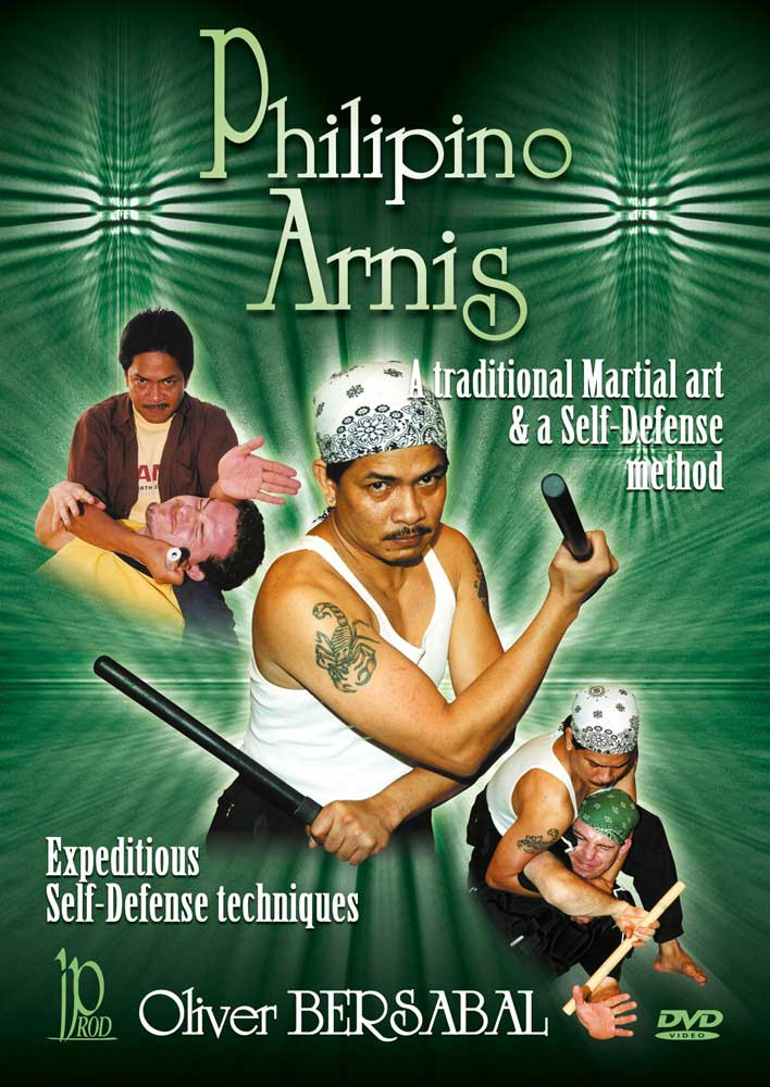 Filipino Arnis: A Traditional Martial Art & a Self-Defense Method