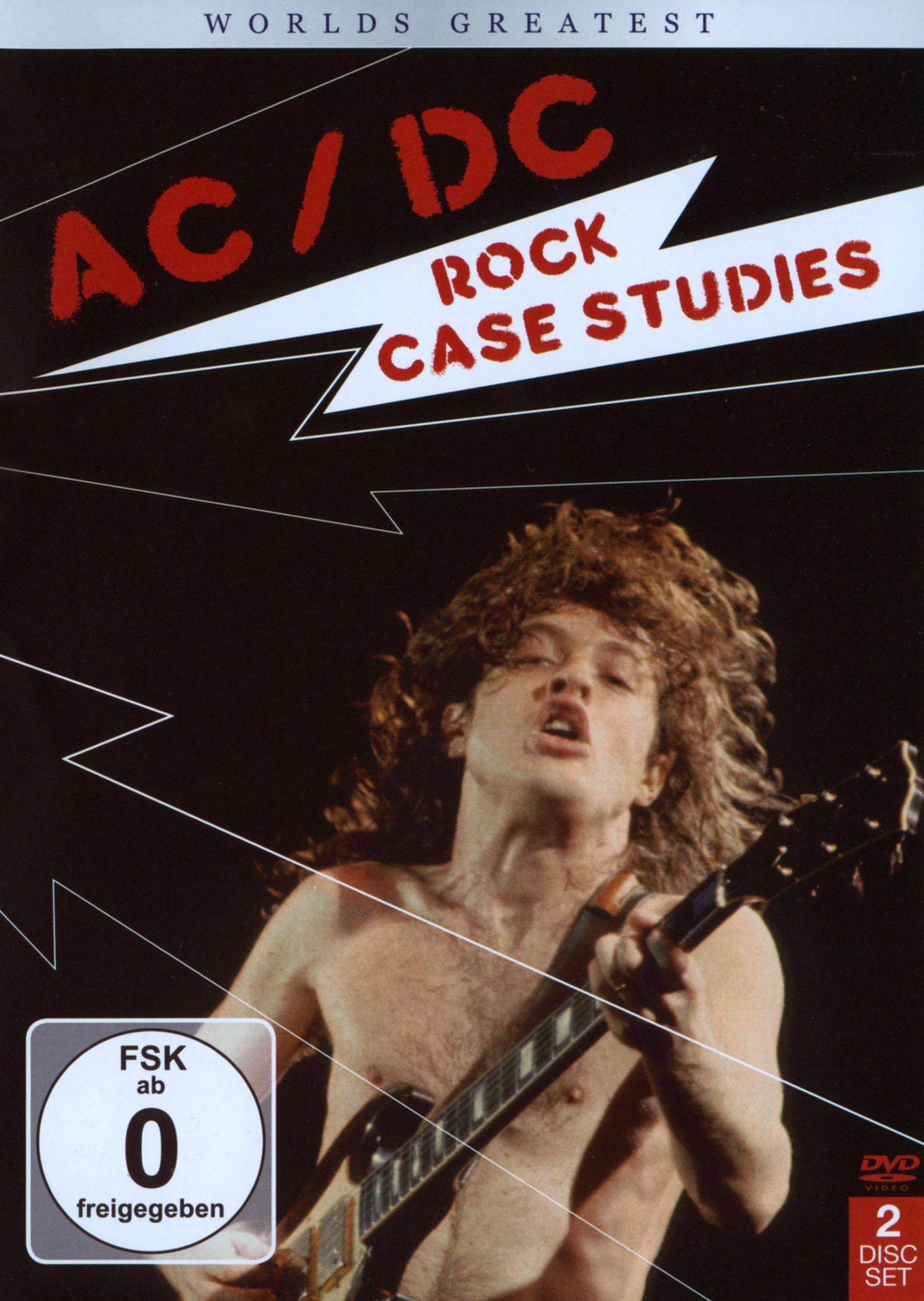 Rock Case Studies: AC/DC