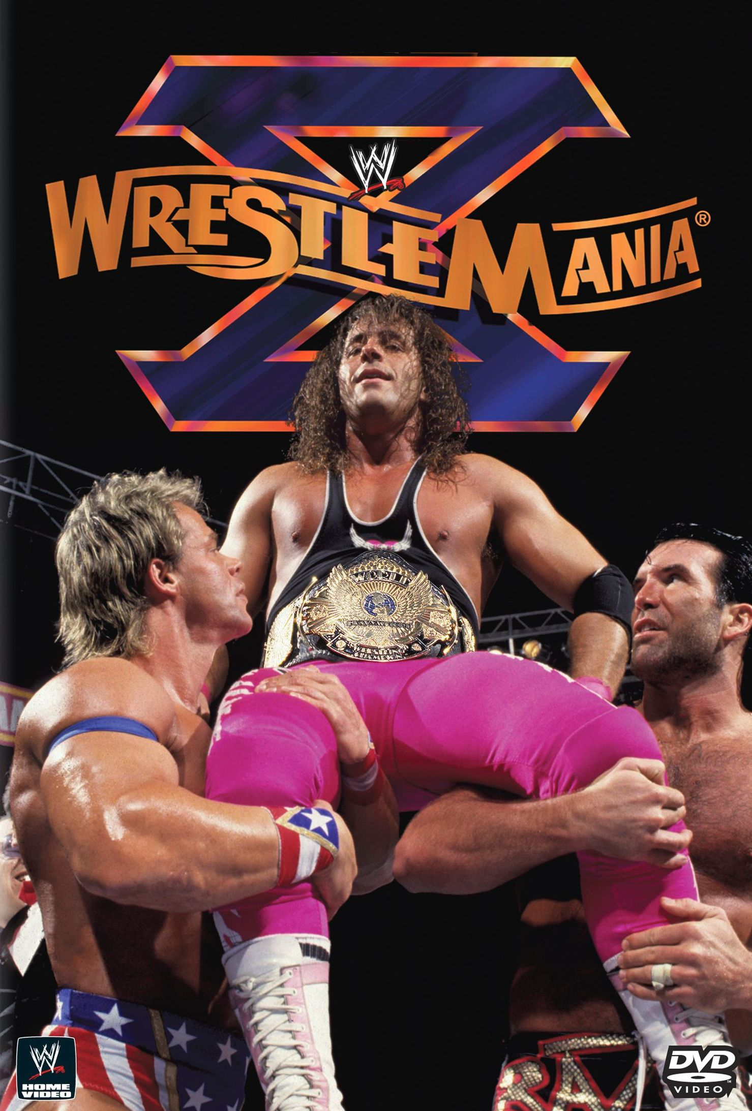 WWE: Wrestlemania X