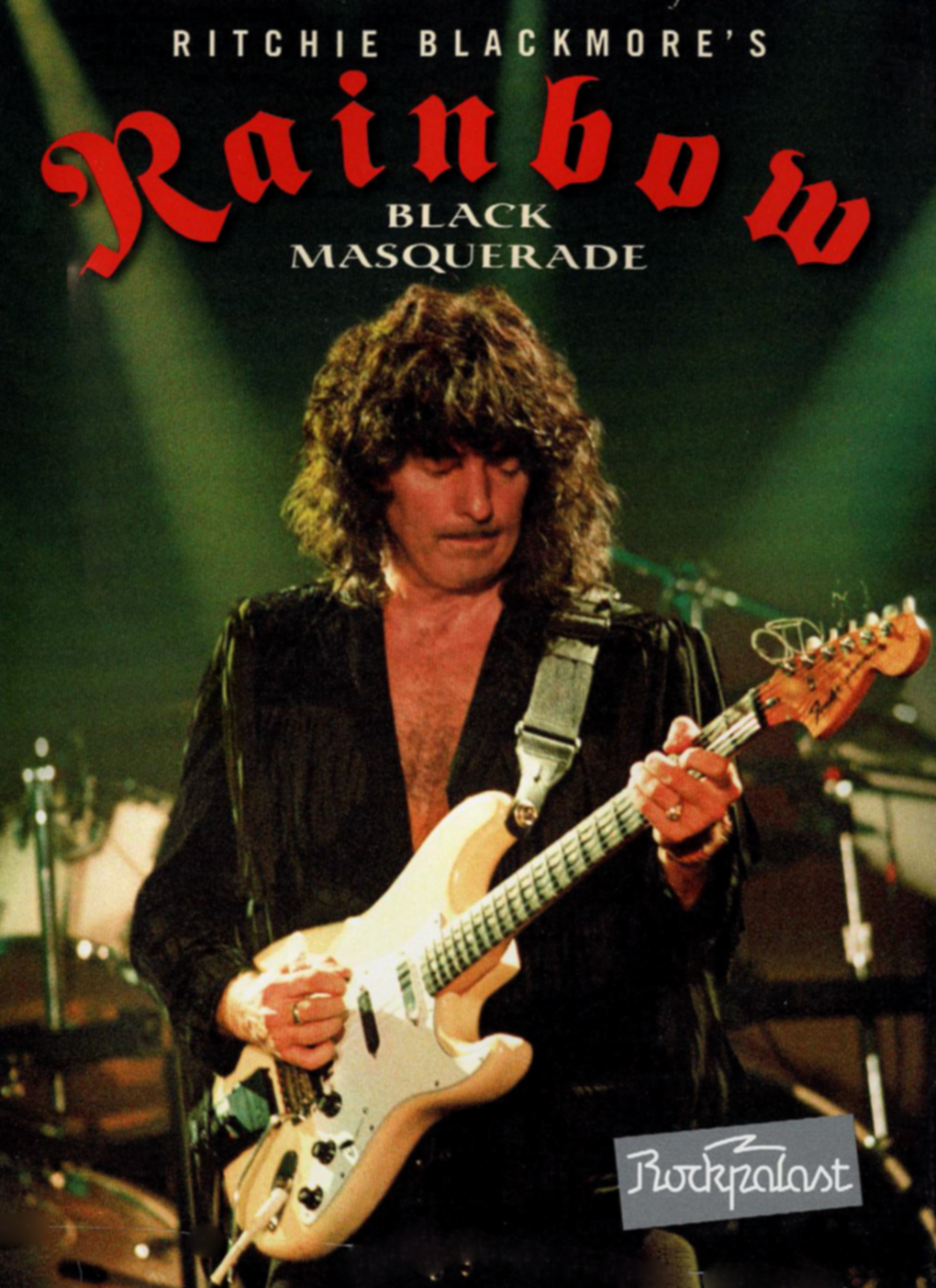 Rockpalast: Ritchie Blackmore's Rainbow
