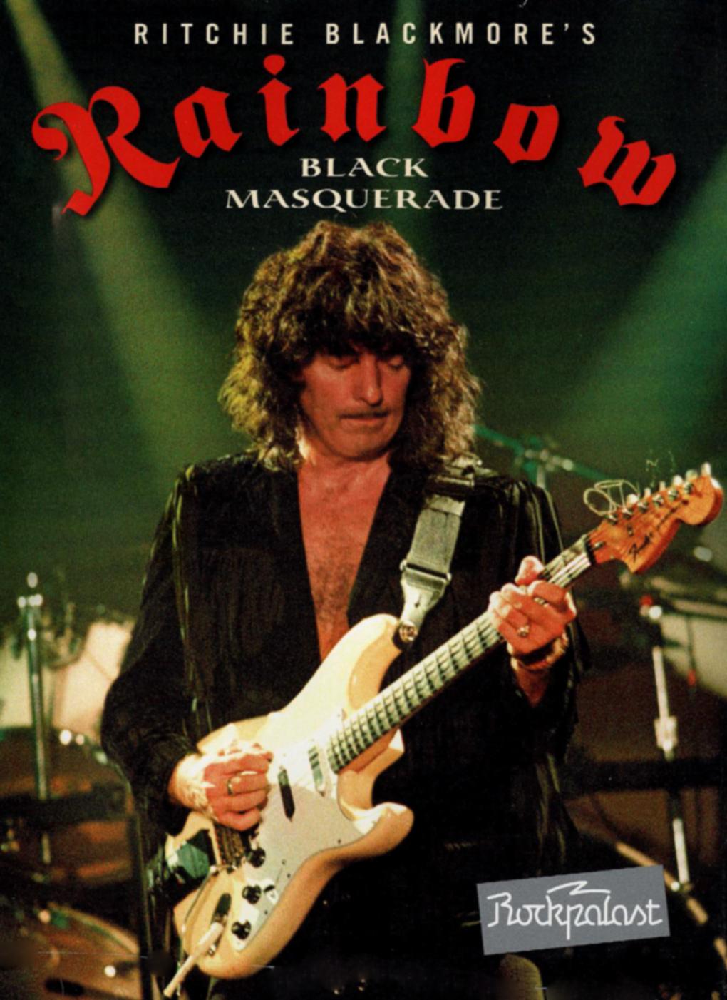 Rockpalast: Ritchie Blackmore's Rainbow - Black Masquerade