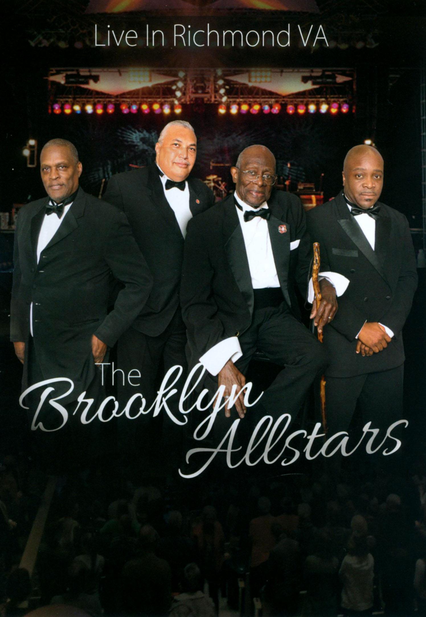 The Brooklyn Allstars: Live in Richmond, VA