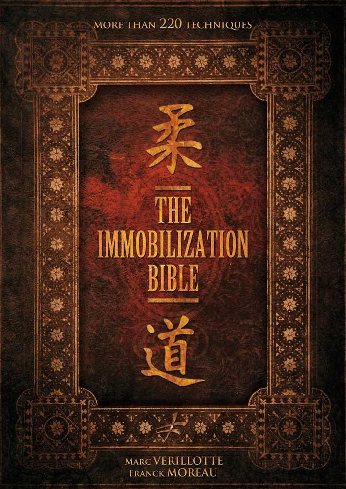Immobilization Bible: More Than 220 Techniques