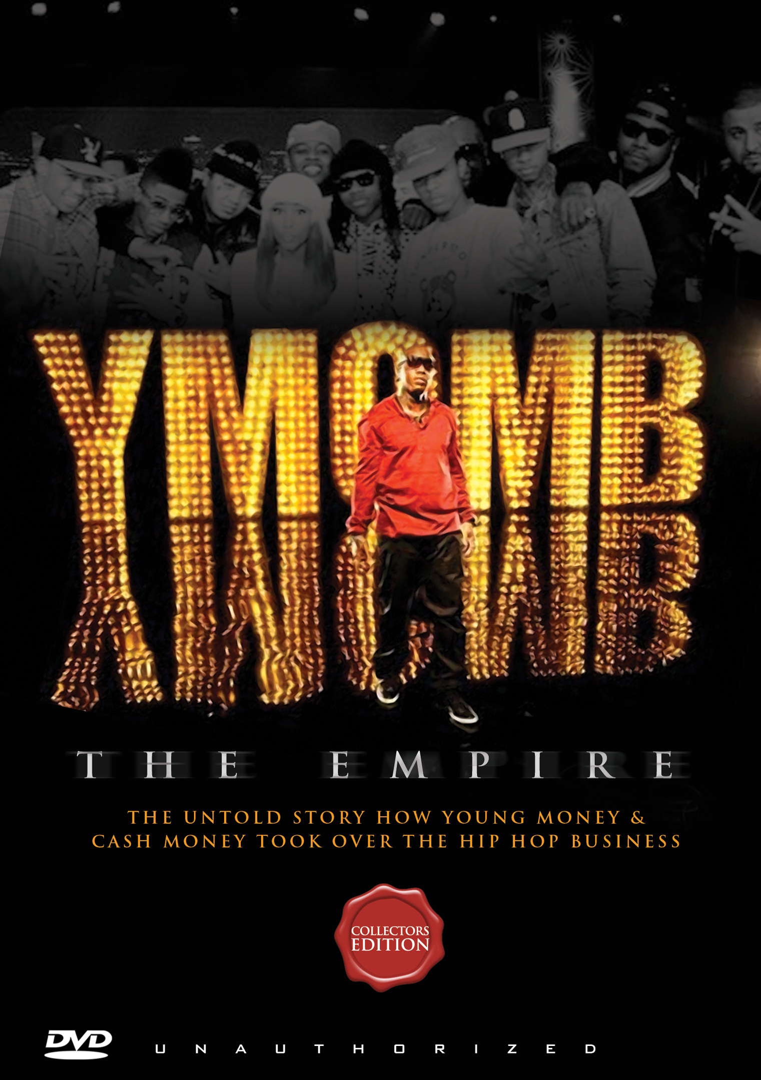 YMCMB: The Empire