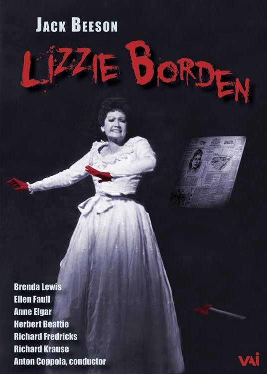 Lizzie Borden (Cambridge Festival Orchestra)