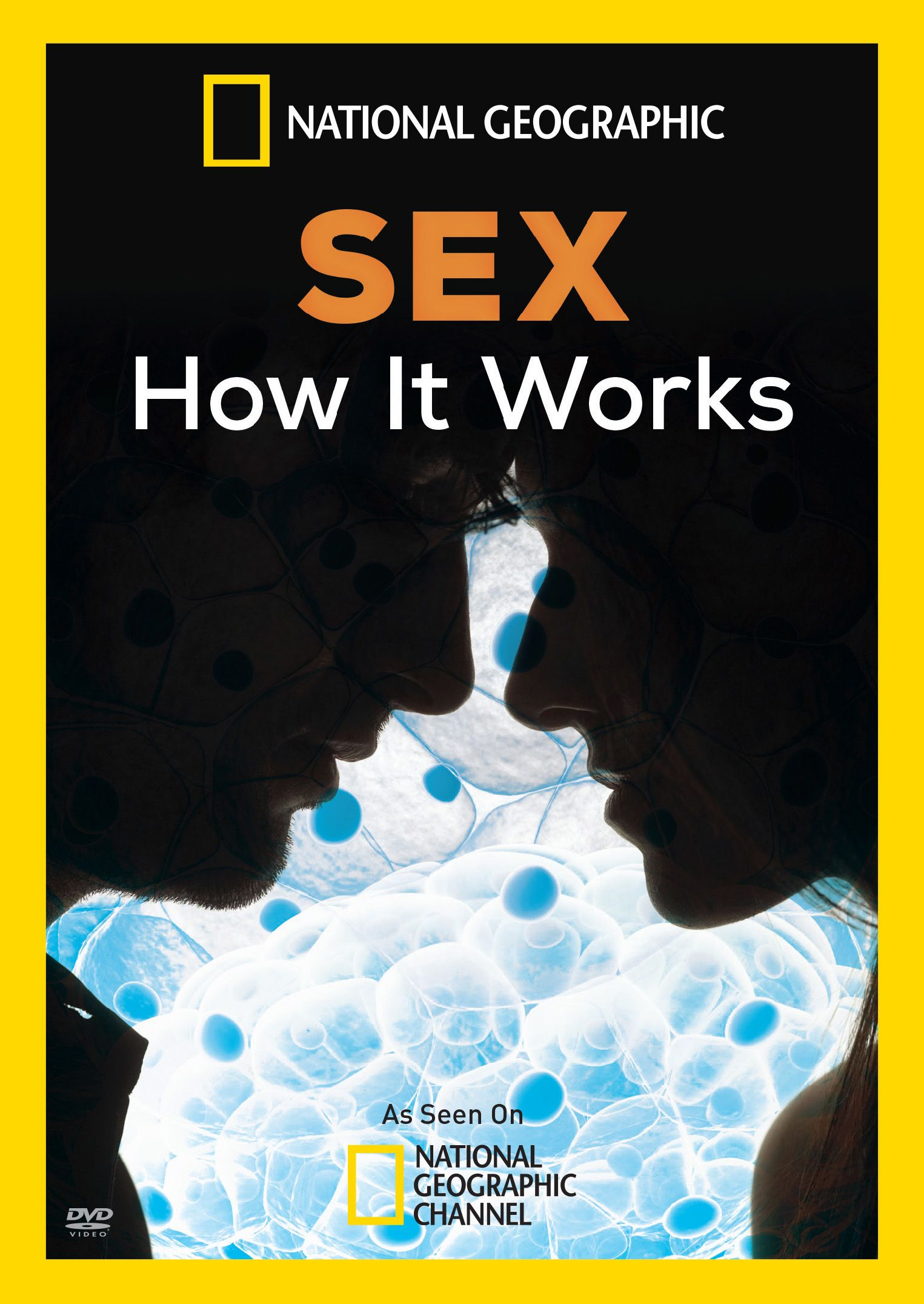 National Geographic: Sex - How It Works