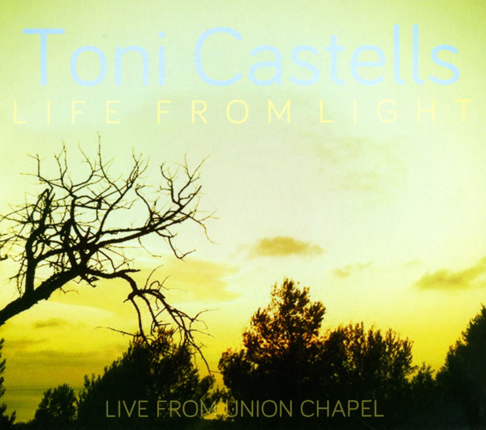 Toni Castells: Live From Light