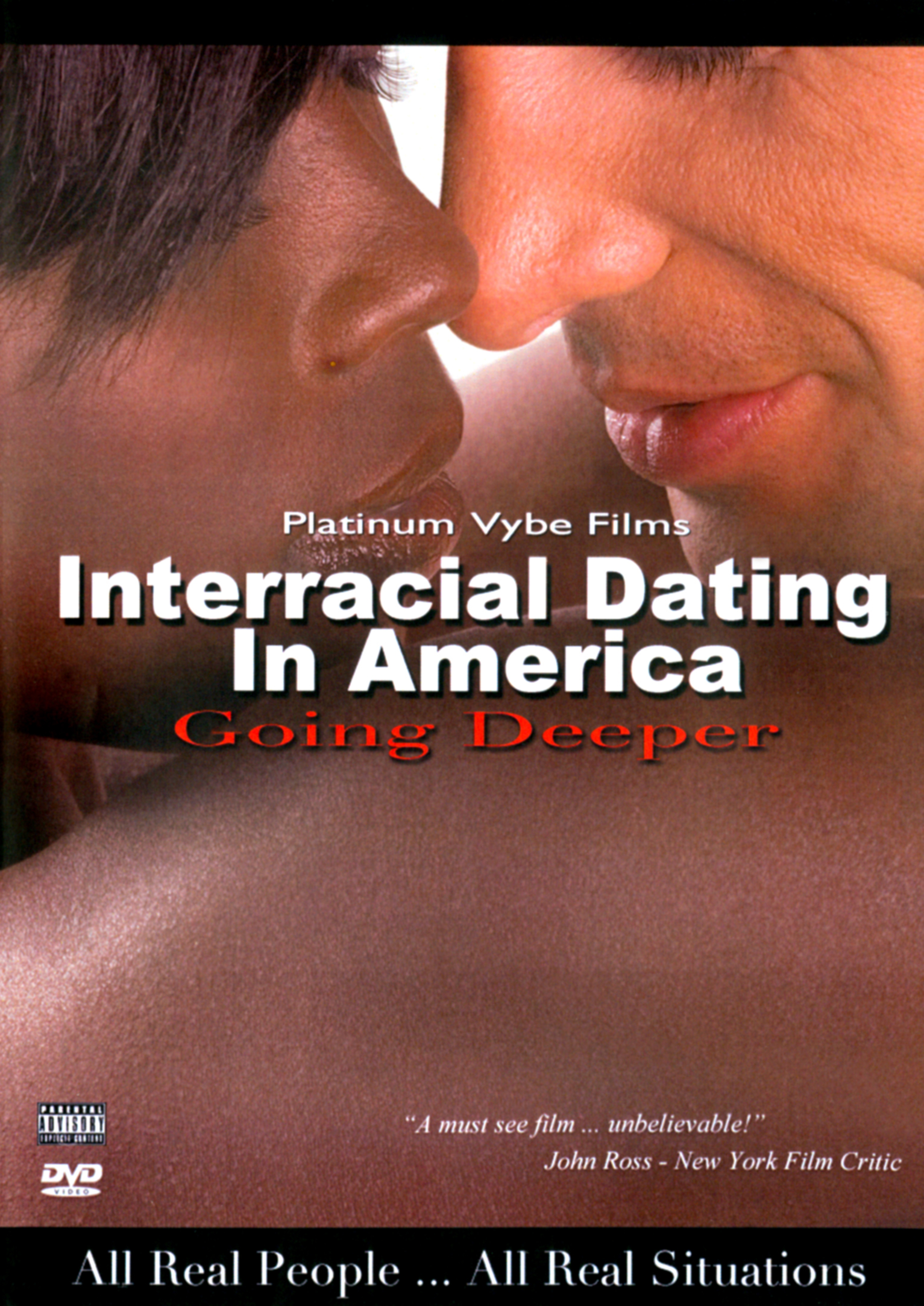 Interracial Dating in America: Going Deeper