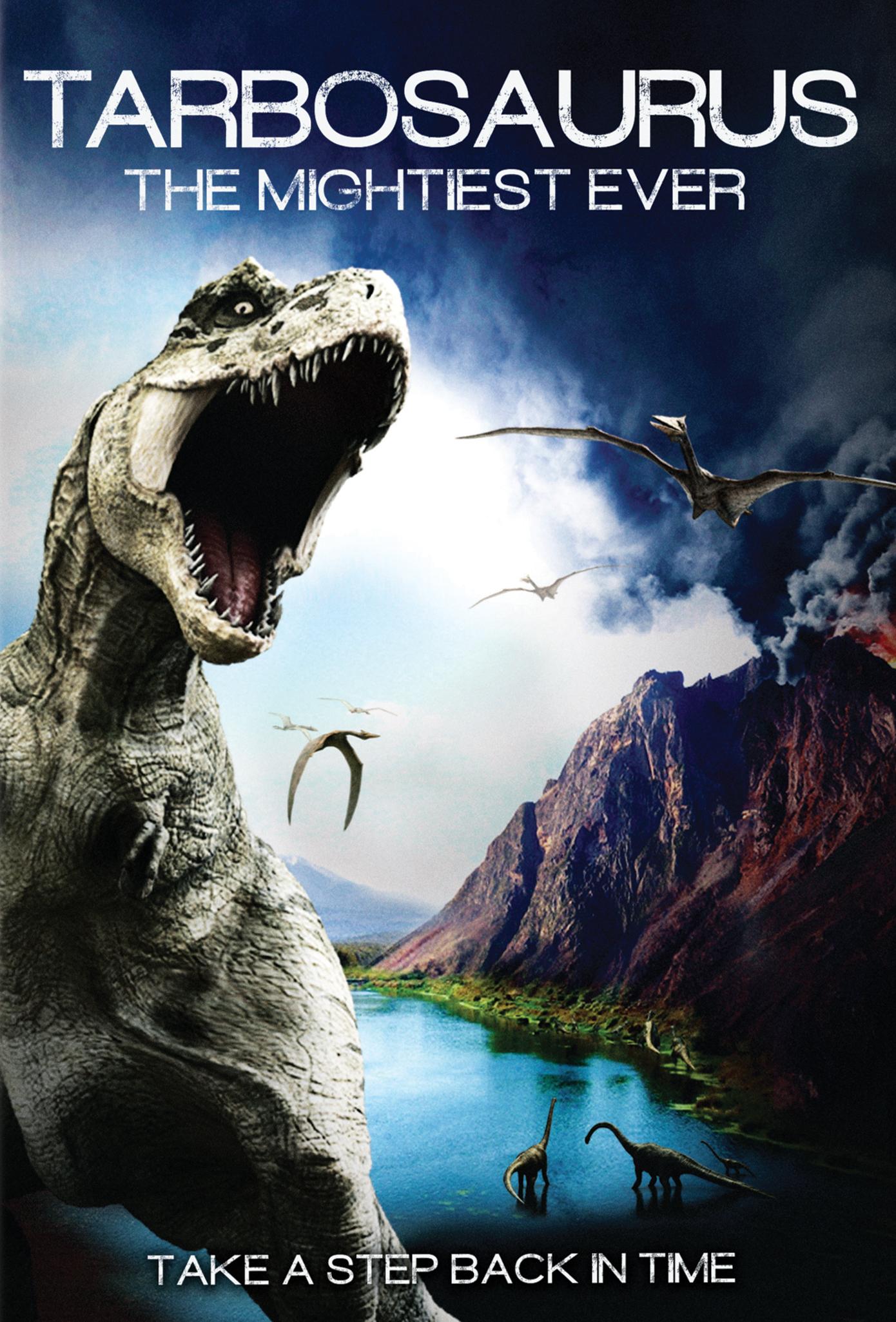 Tarbosaurus: The Mightiest Ever