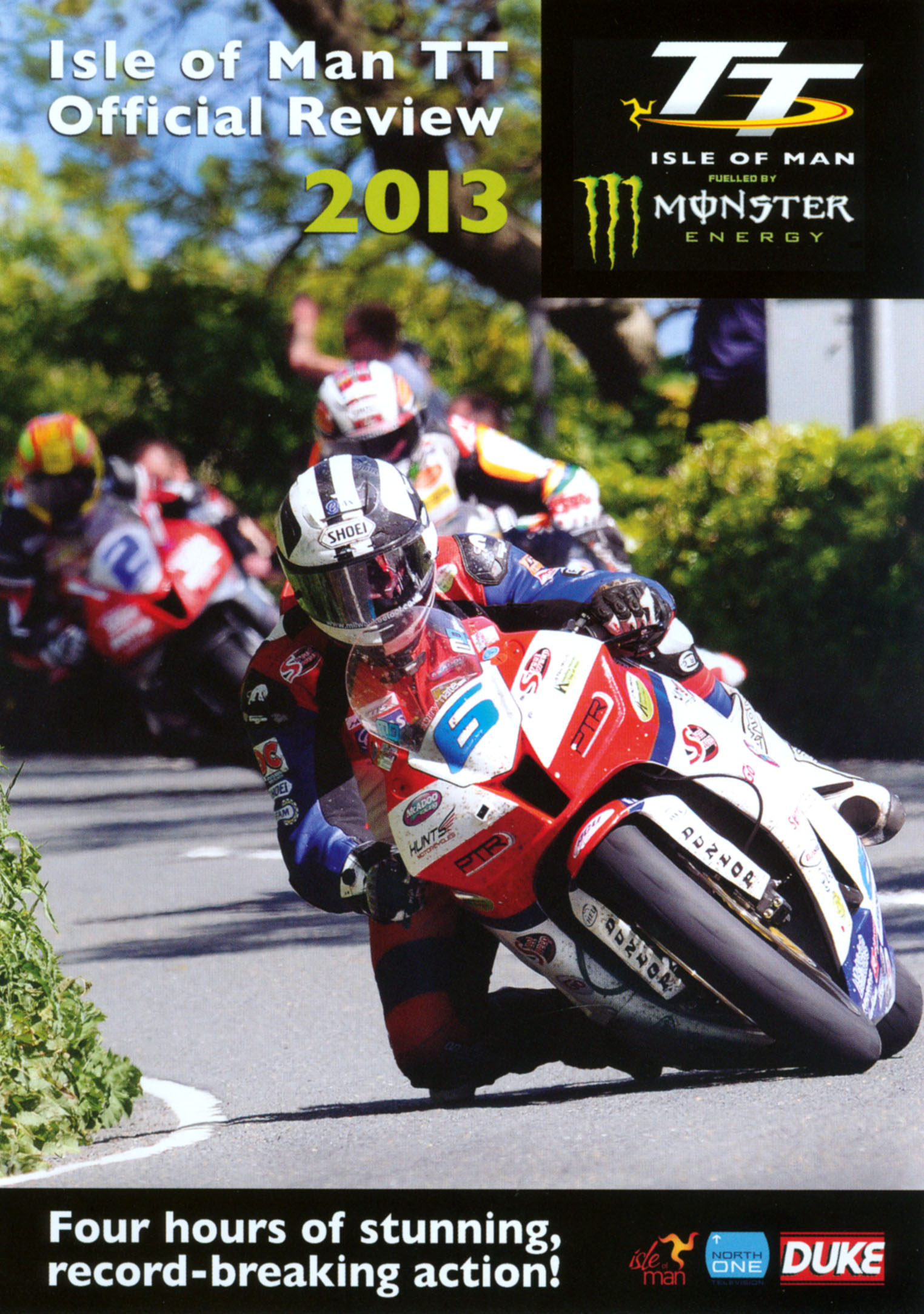 Isle of Man TT 2013 Official Review