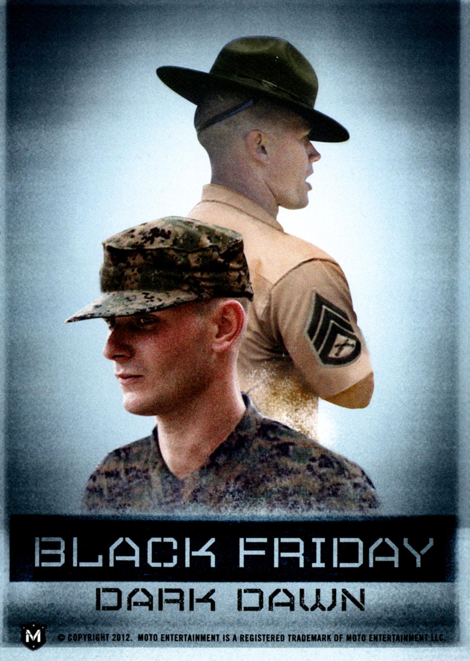 Black Friday: Dark Dawn
