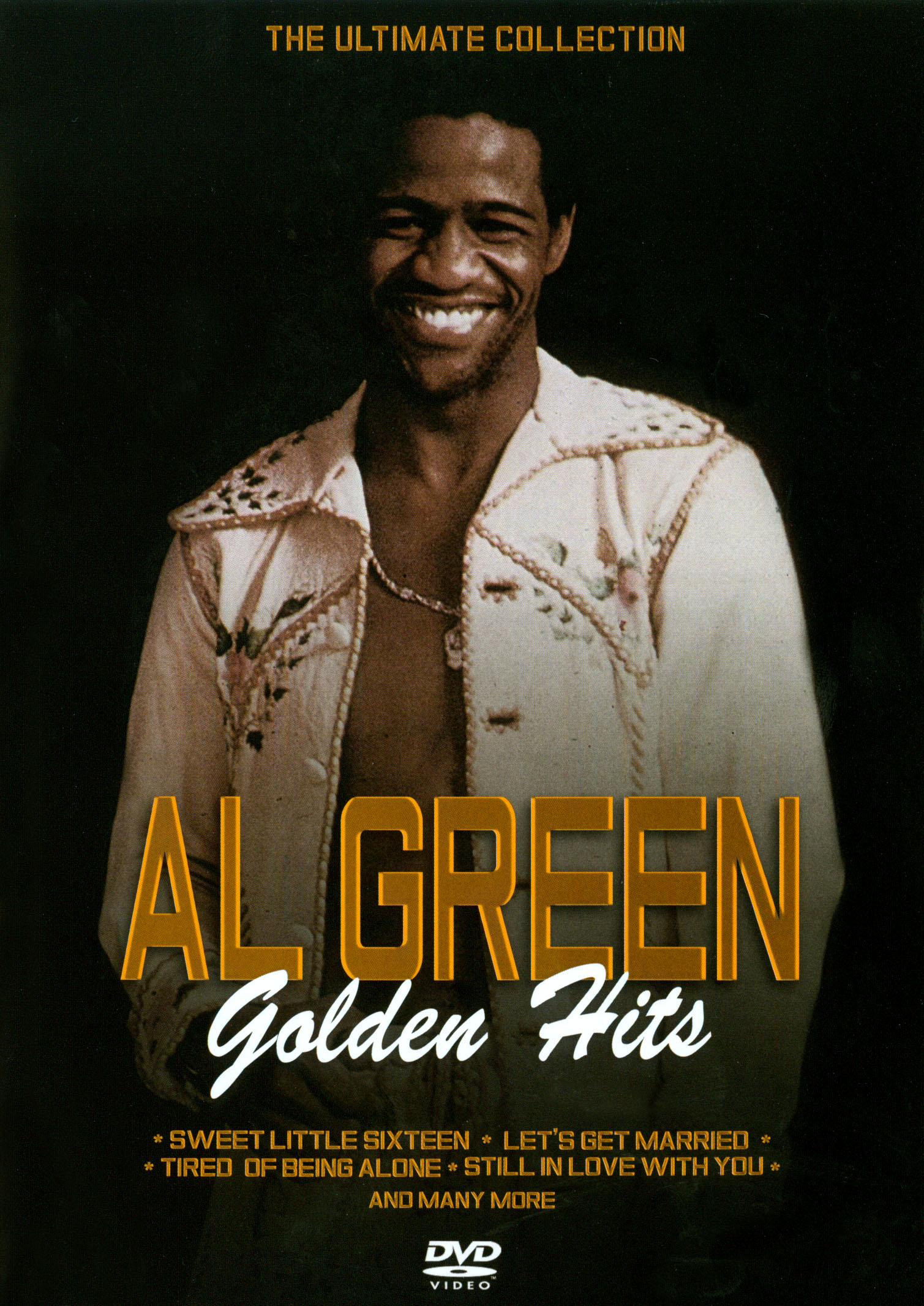 Al Green: Golden Hits