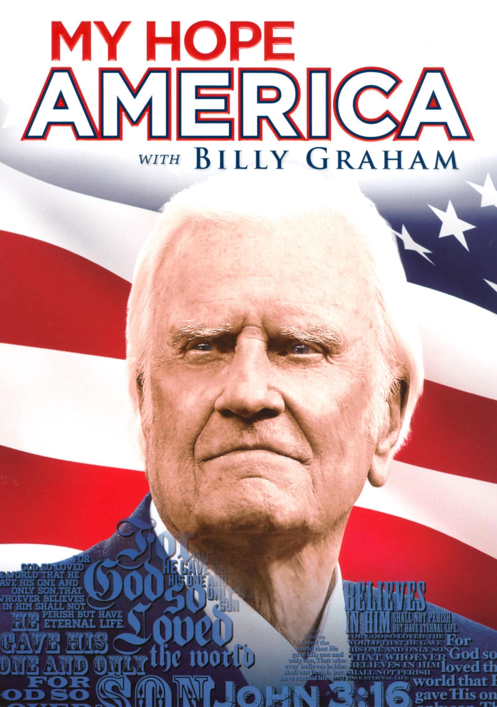 Billy Graham: My Hope