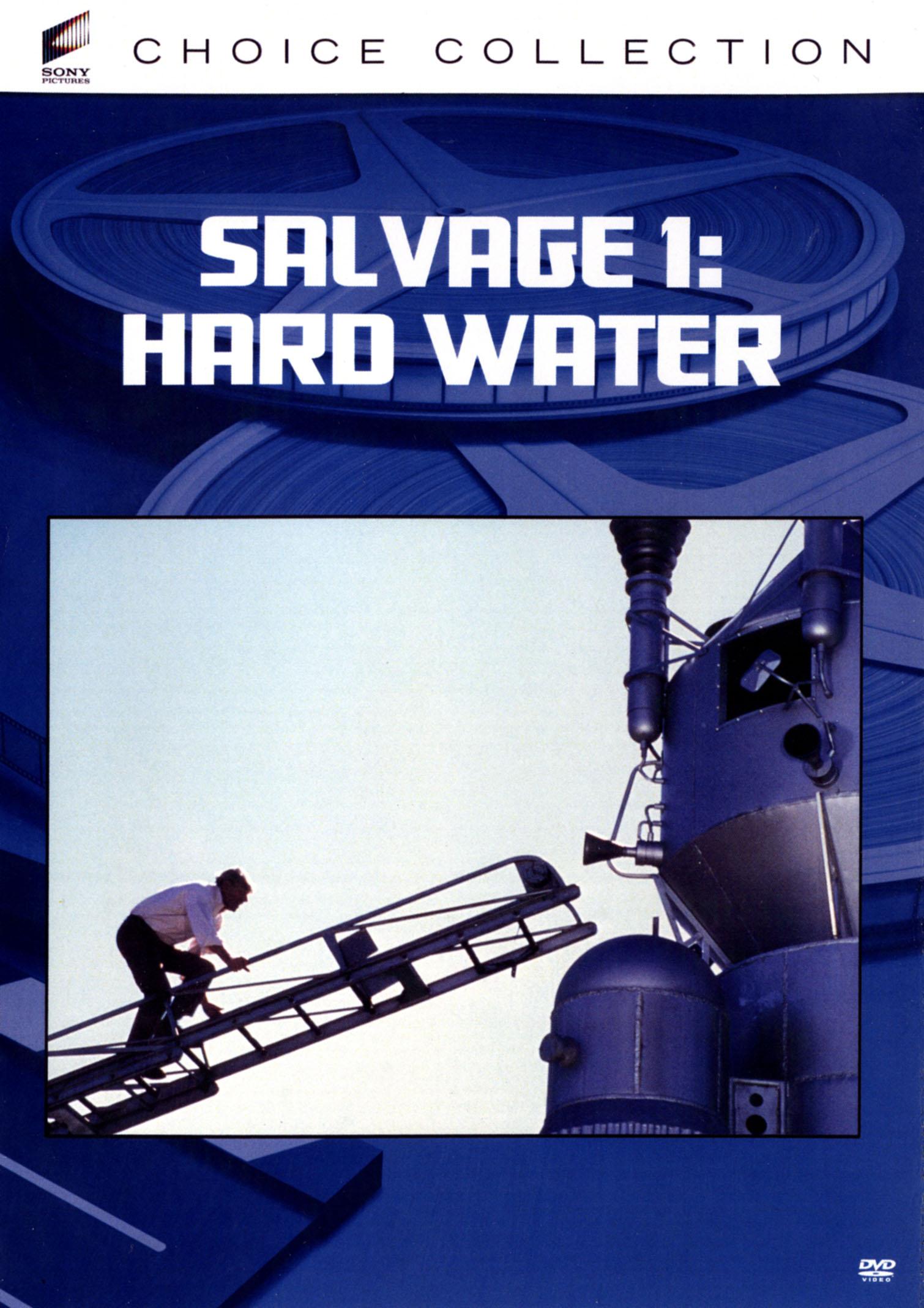 Salvage 1: Hardwater
