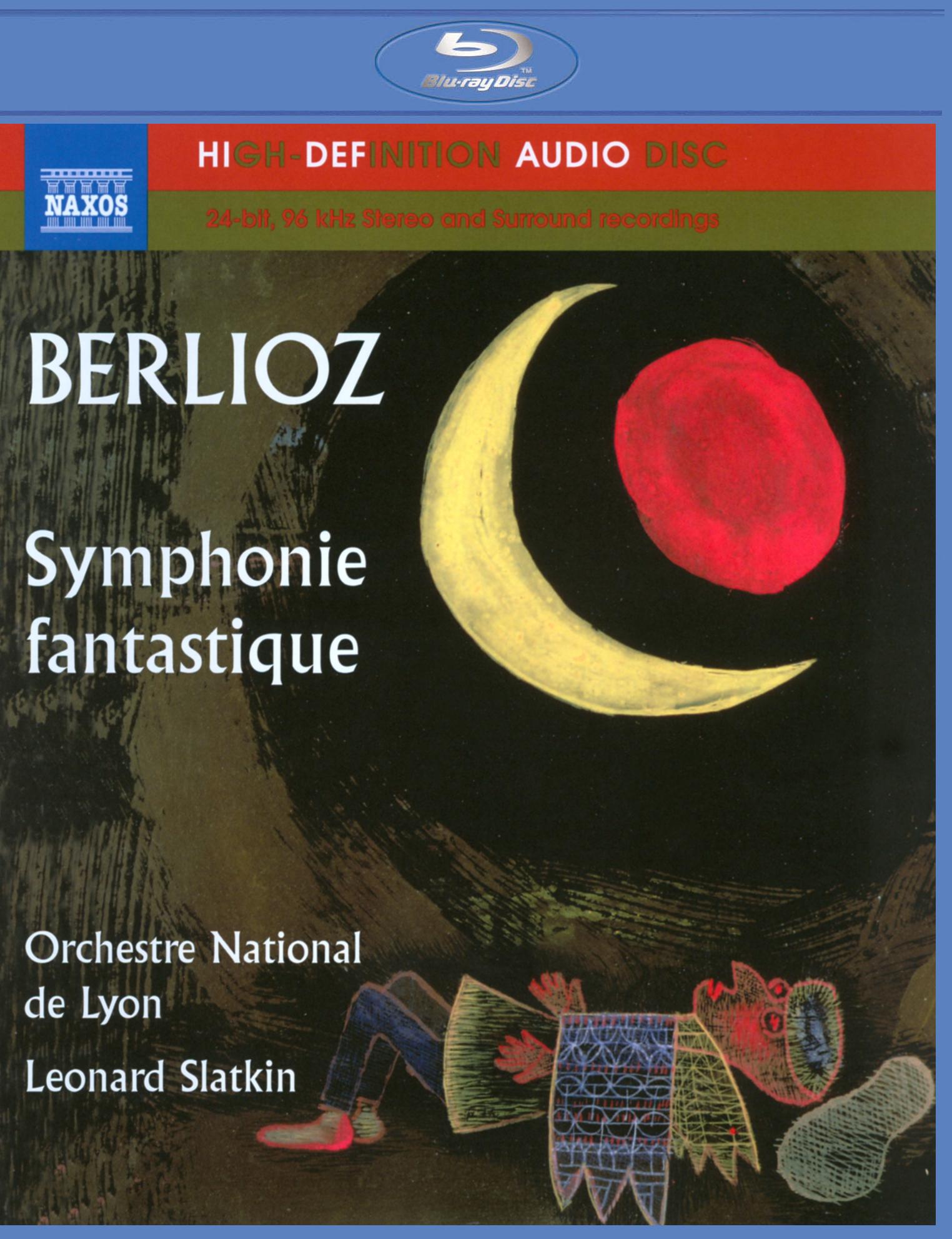 Orchestre National de Lyon: Berlioz - Symphonie fantastique